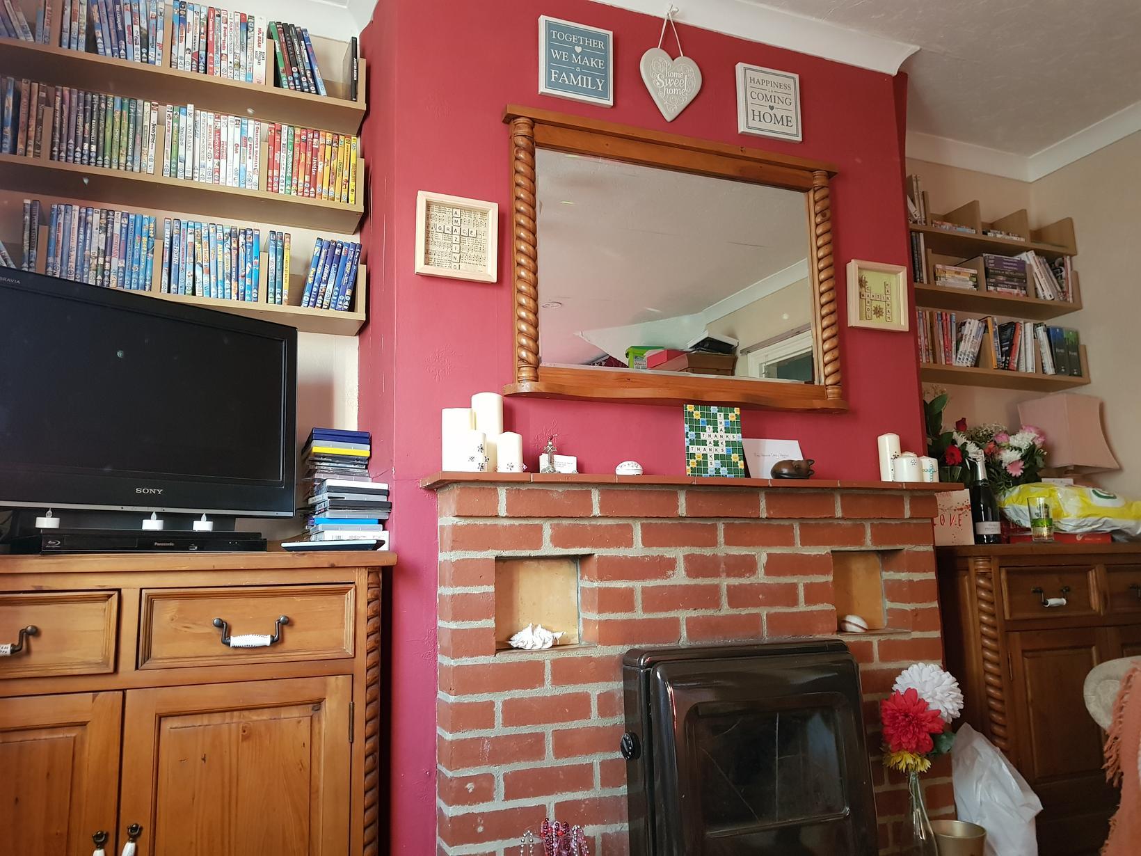 Housesitting assignment in Maidstone, United Kingdom