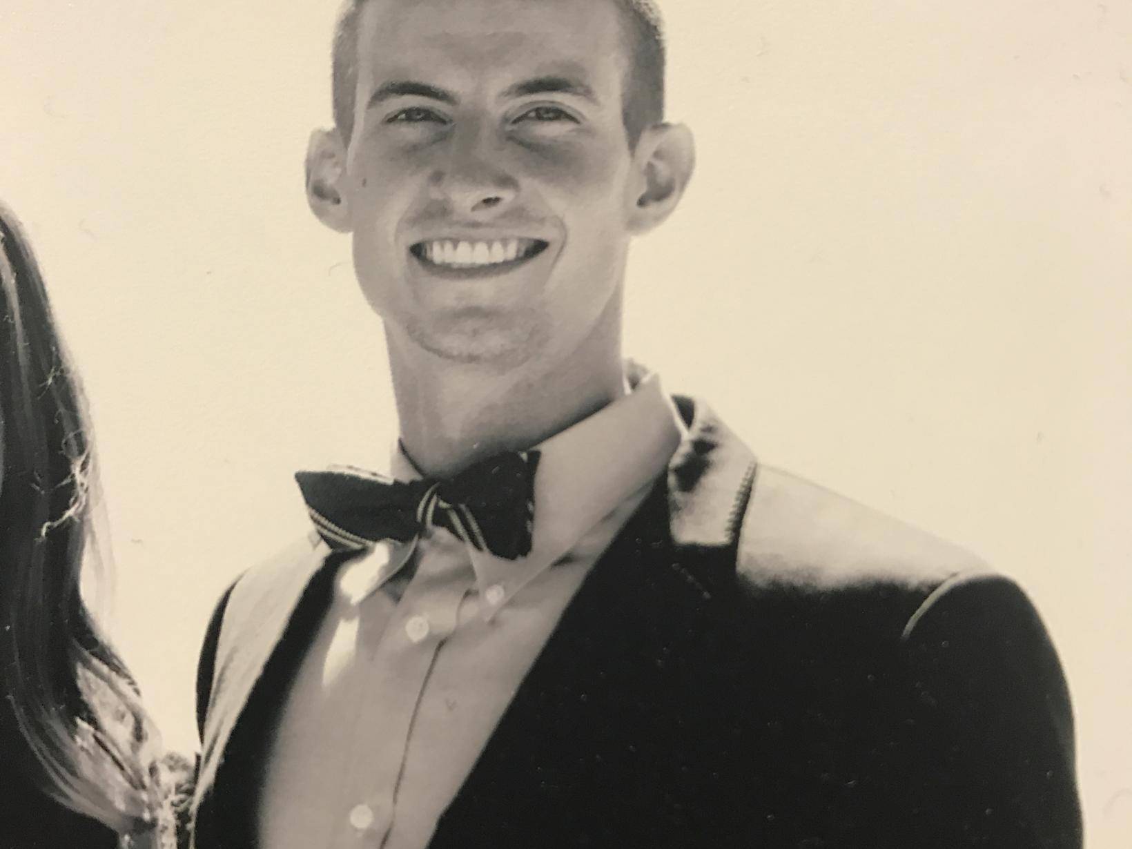 Ryan from Royal Oak, Michigan, United States