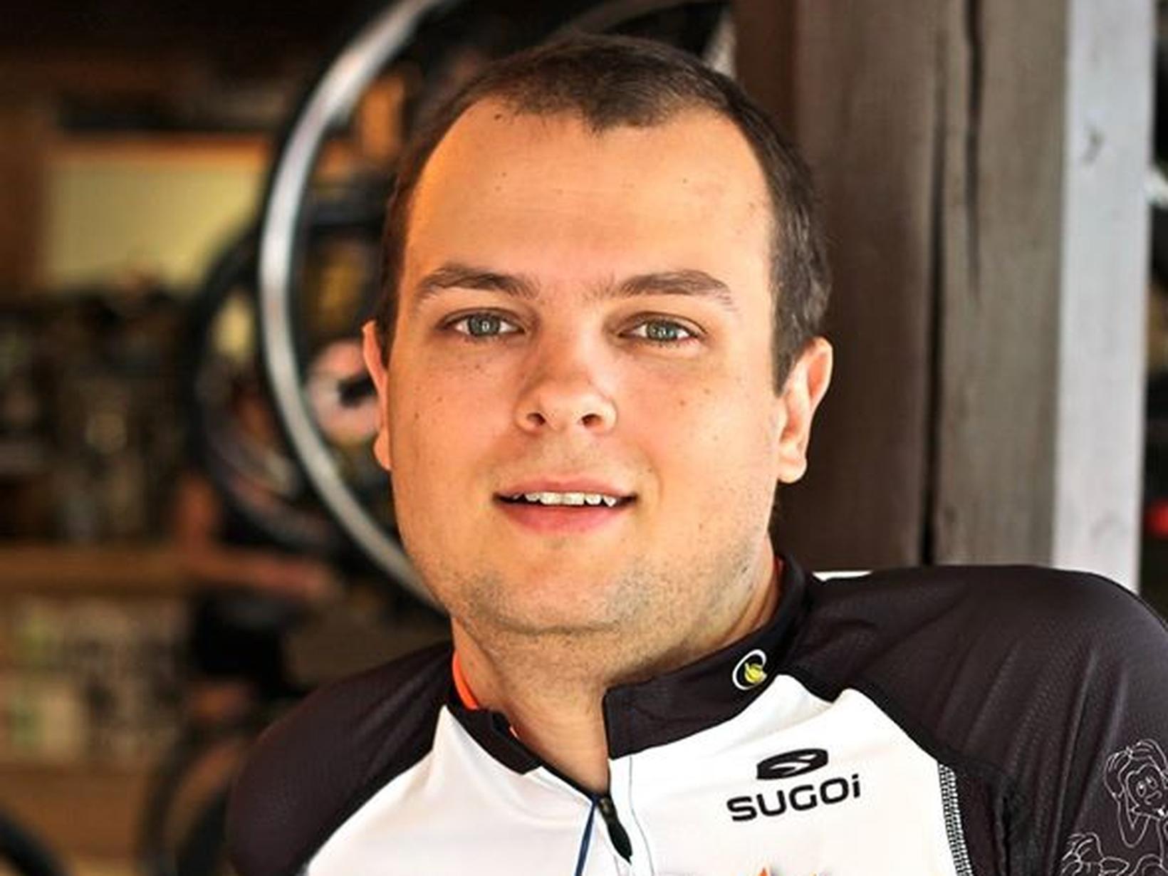 Robert from Guelph, Ontario, Canada