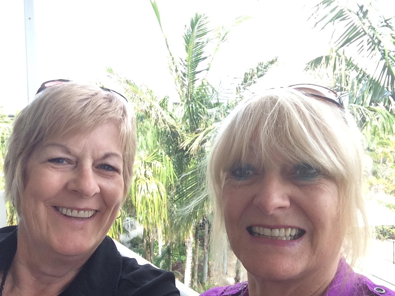 Diane from Sunshine Coast, Queensland, Australia