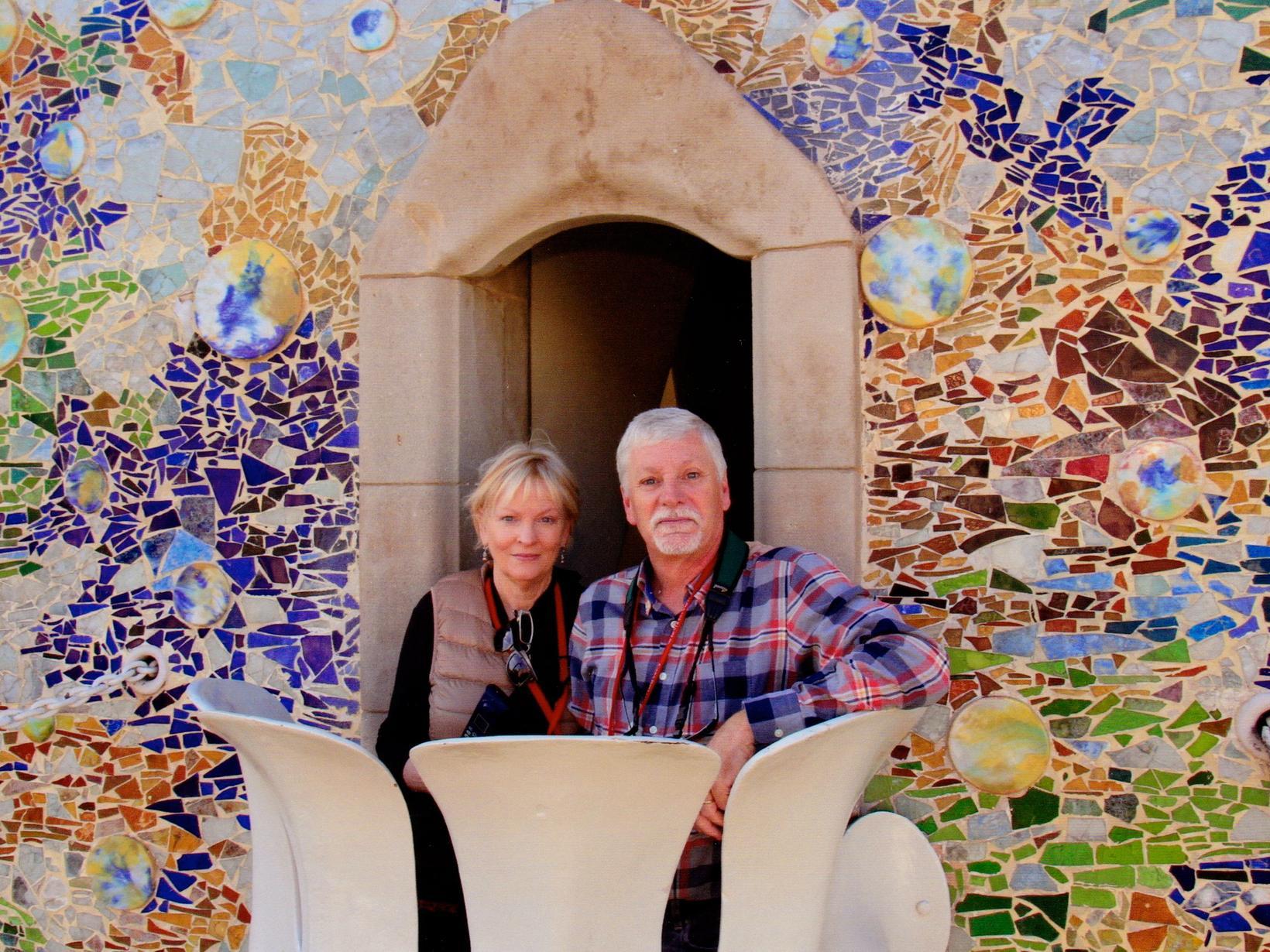 Janet & Robert from Santa Rosa, California, United States