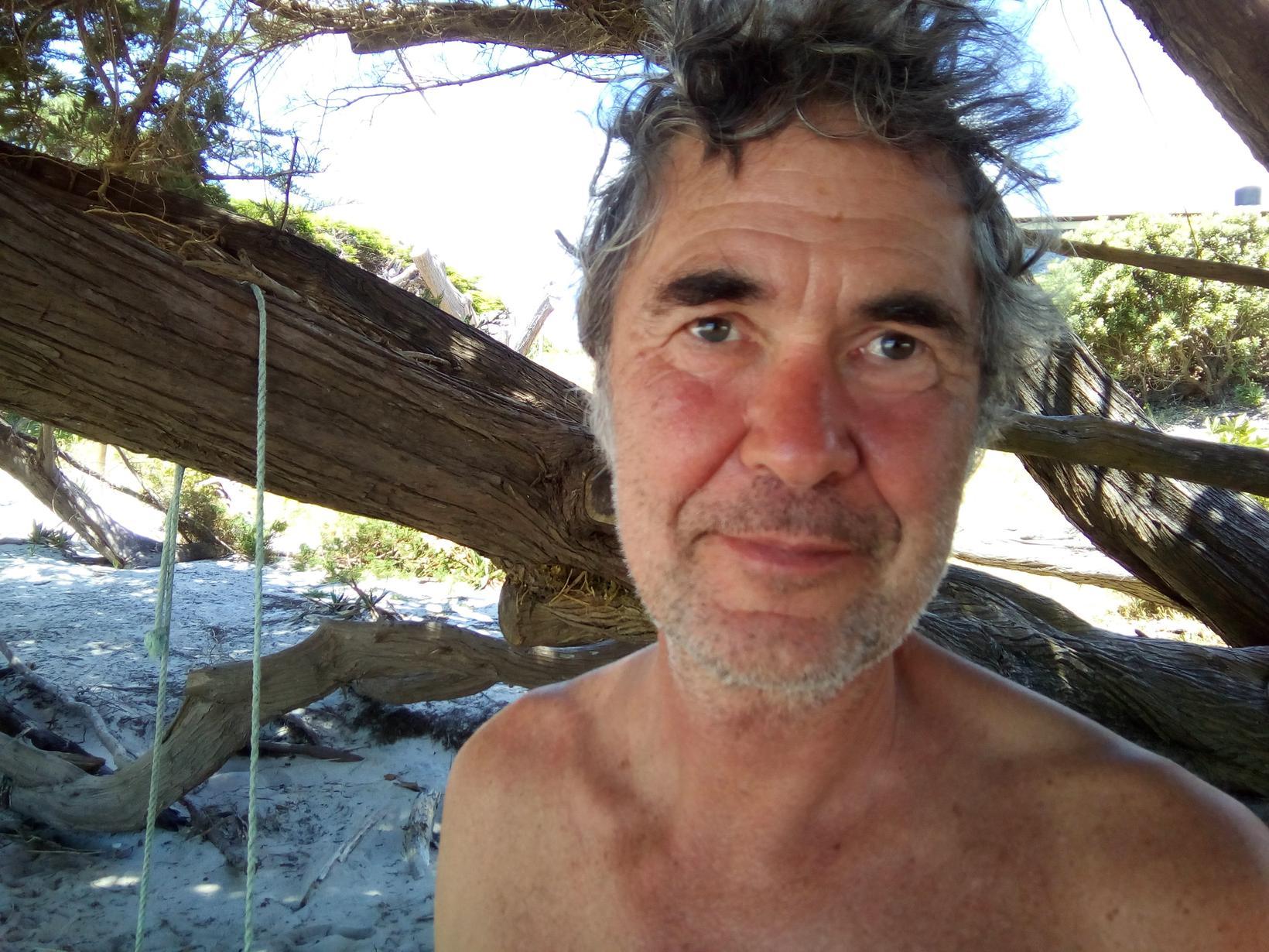 Stuart from Newquay, United Kingdom