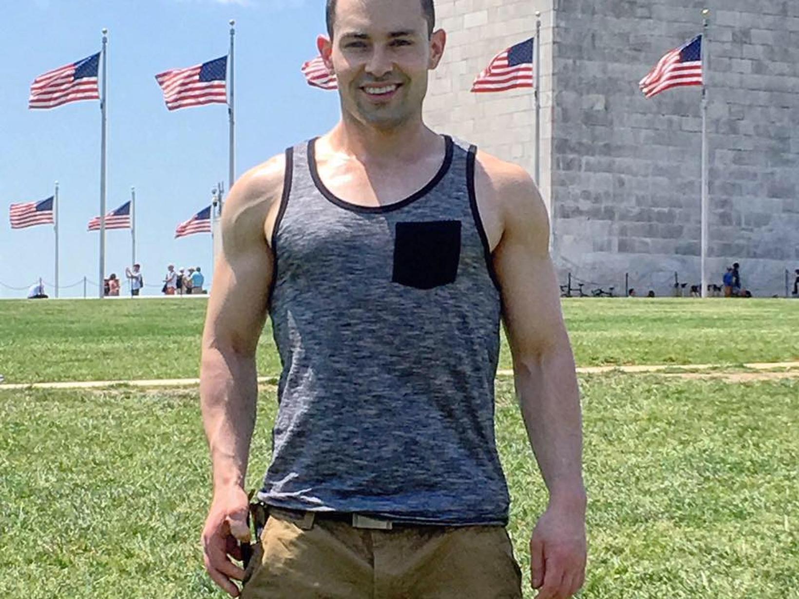 Adam from Montréal, Quebec, Canada