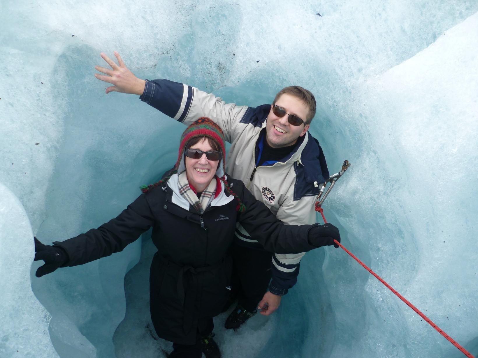 Ryan & Margaret from Brisbane, Queensland, Australia