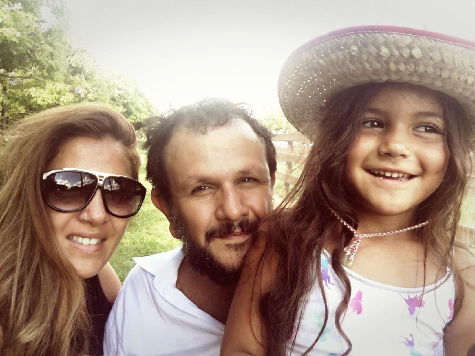 Jessica elena & Julio from Buenos Aires, Argentina
