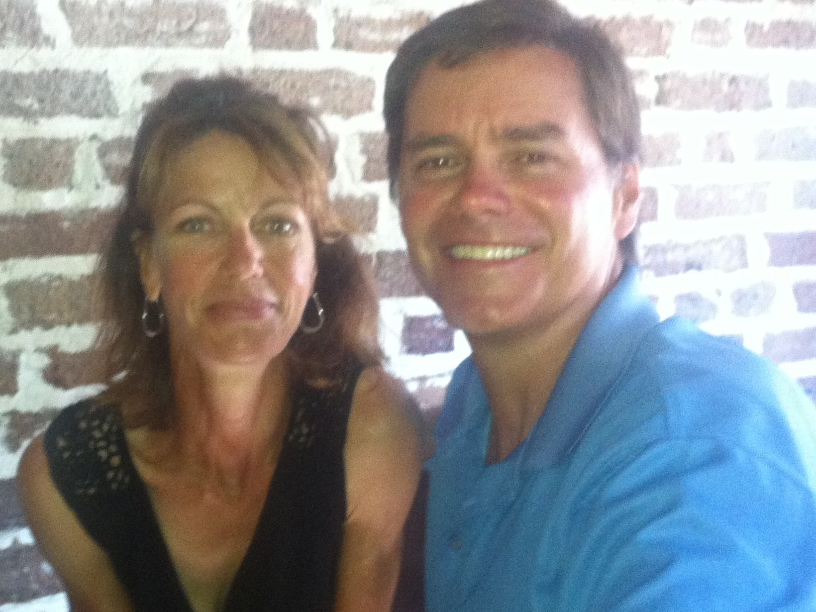 Bob & Beth from Austin, Texas, United States