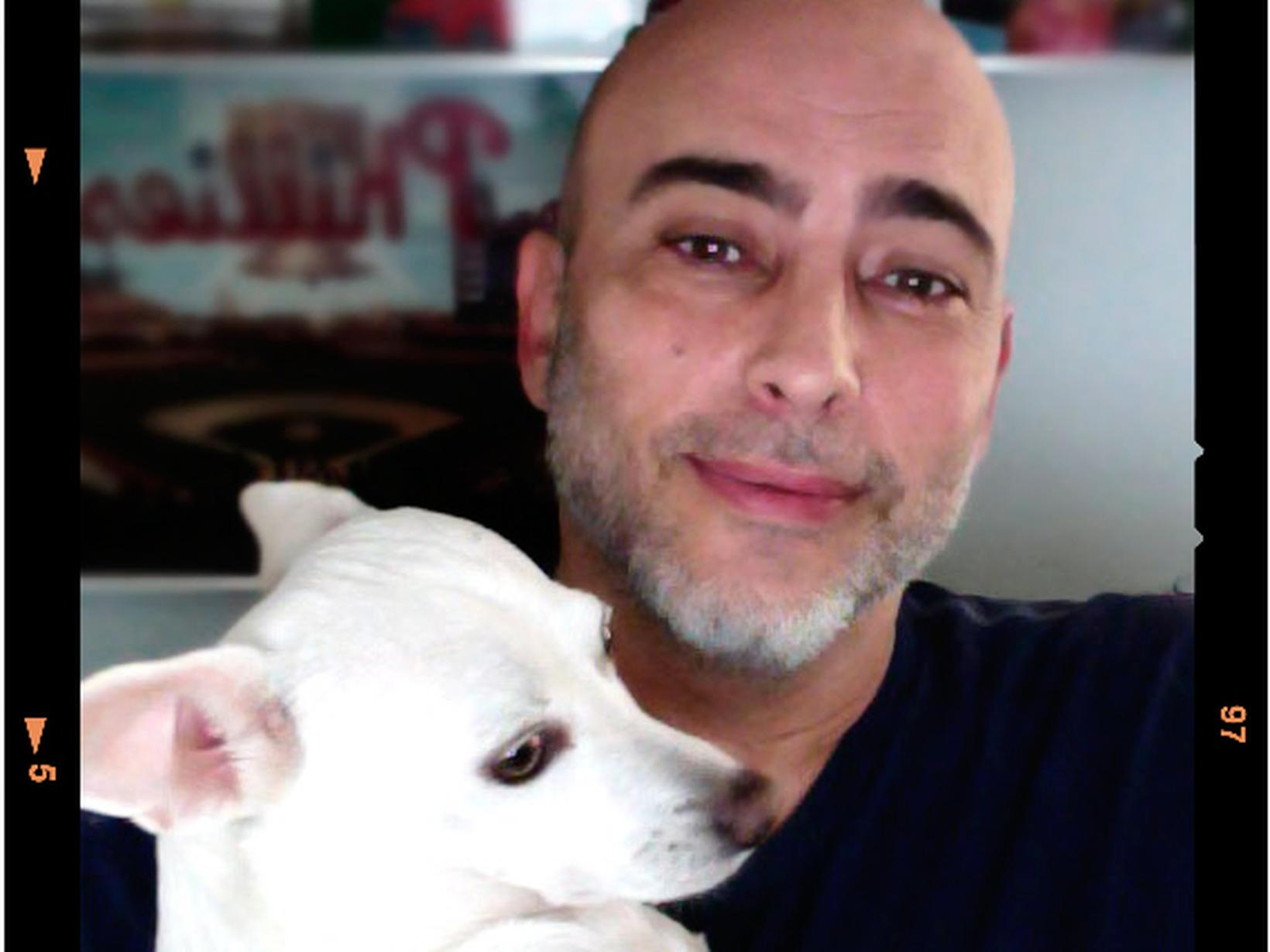 Laurent from Los Angeles, California, United States
