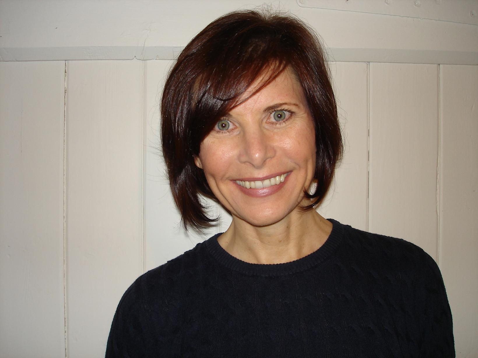 Kathleen from Toronto, Ontario, Canada
