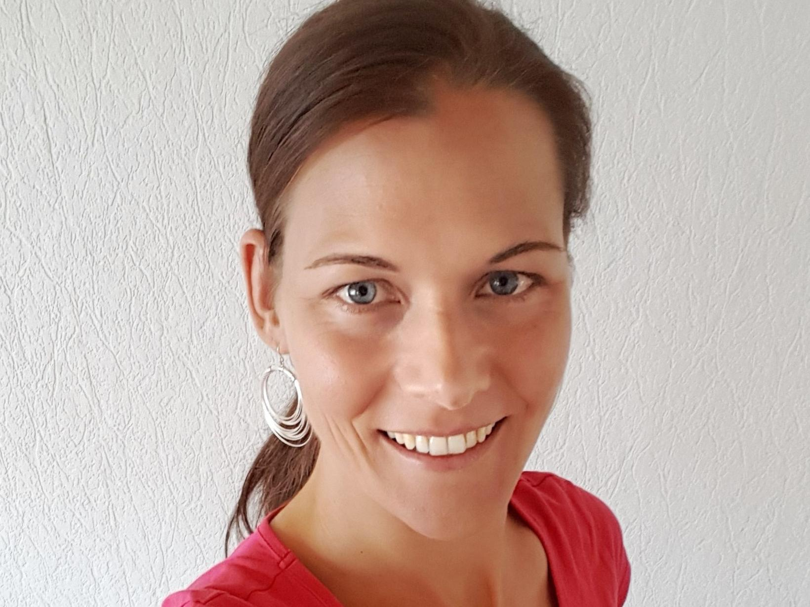 Juliane from Braunschweig, Germany