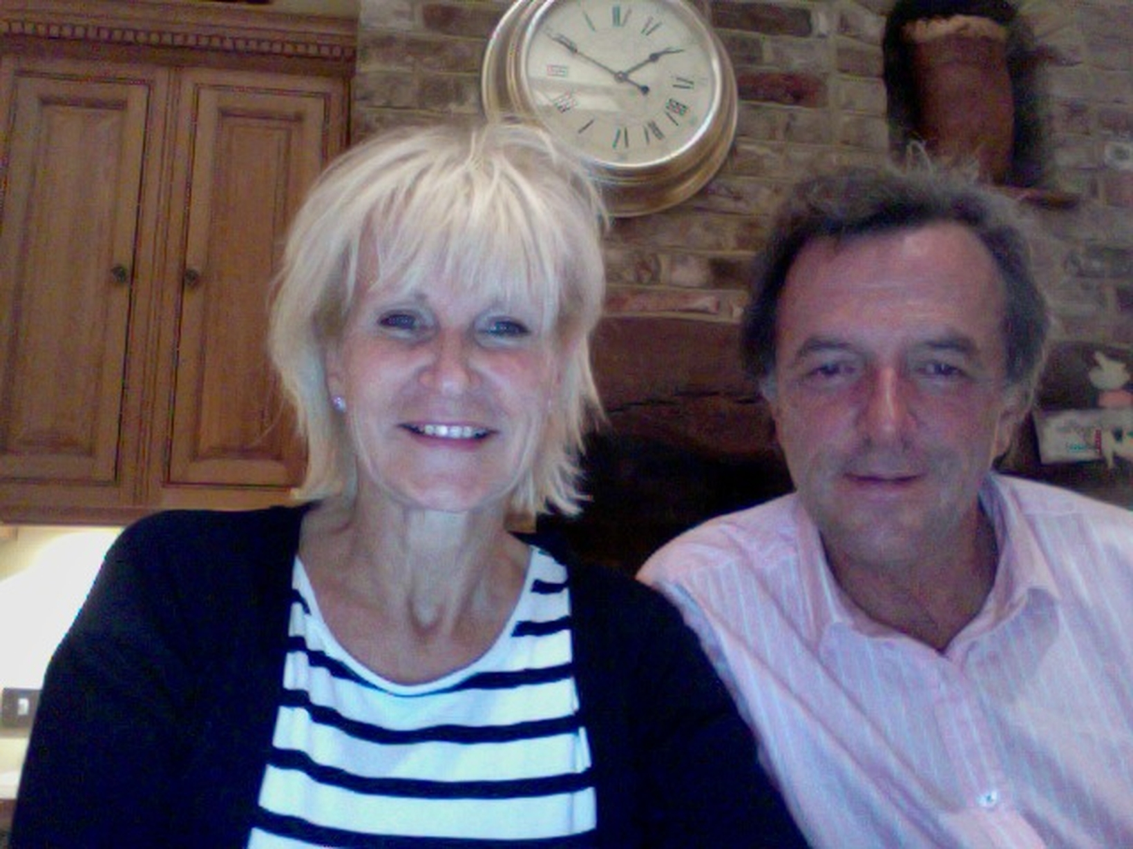 Marlene and holly & Keith from Rustington, United Kingdom