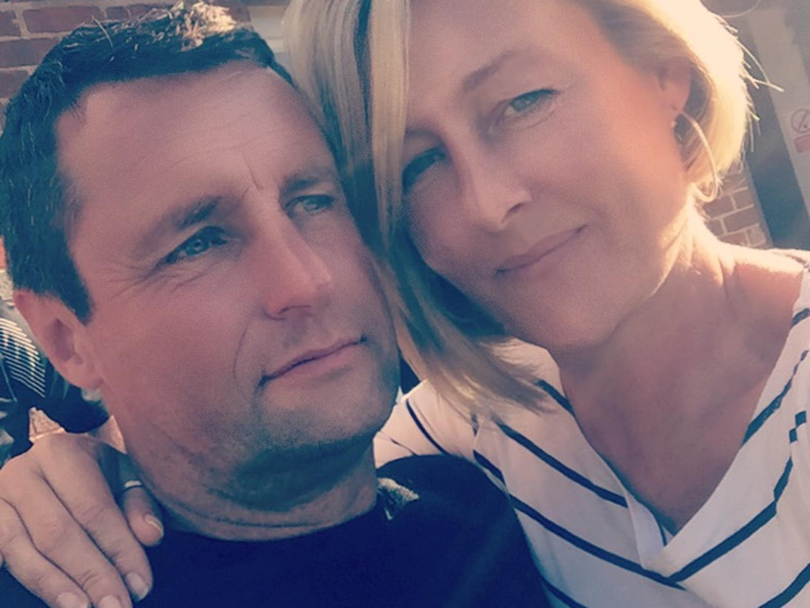 Claire & Paul from Woking, United Kingdom