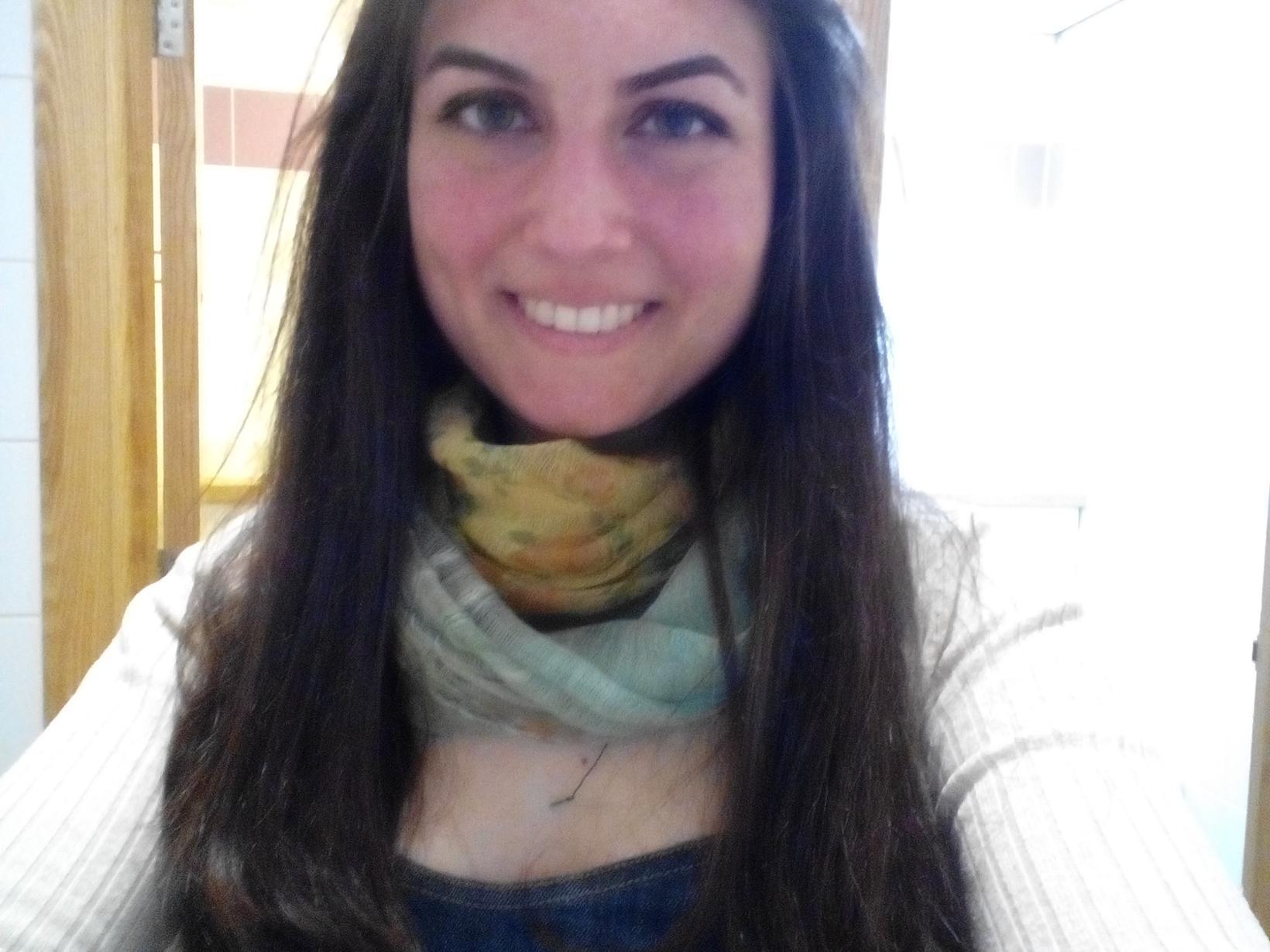 Raquel from Sydney, New South Wales, Australia