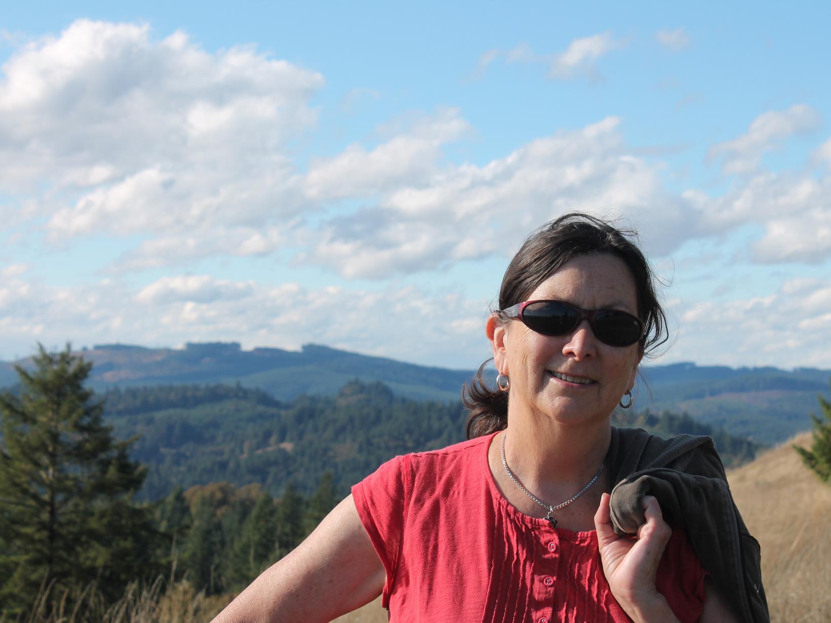 Kathryn & Richard from Corvallis, Oregon, United States
