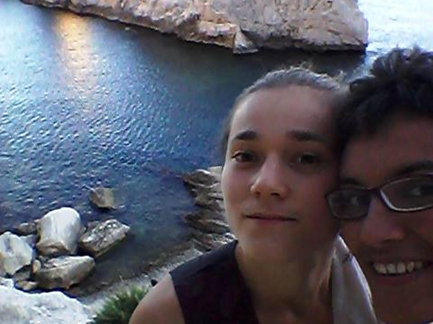 Celeste & Mariia from Barcelona, Spain