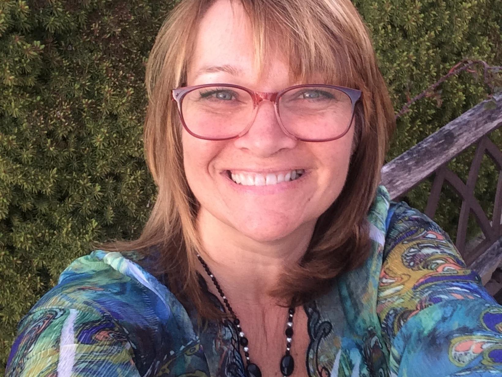 Sylvia from Belleville, Ontario, Canada