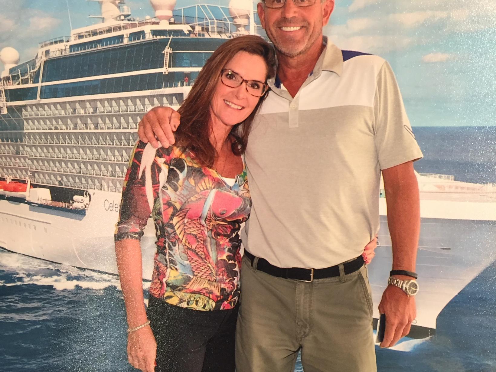 Wayne & Sheryl from Richland, Washington, United States