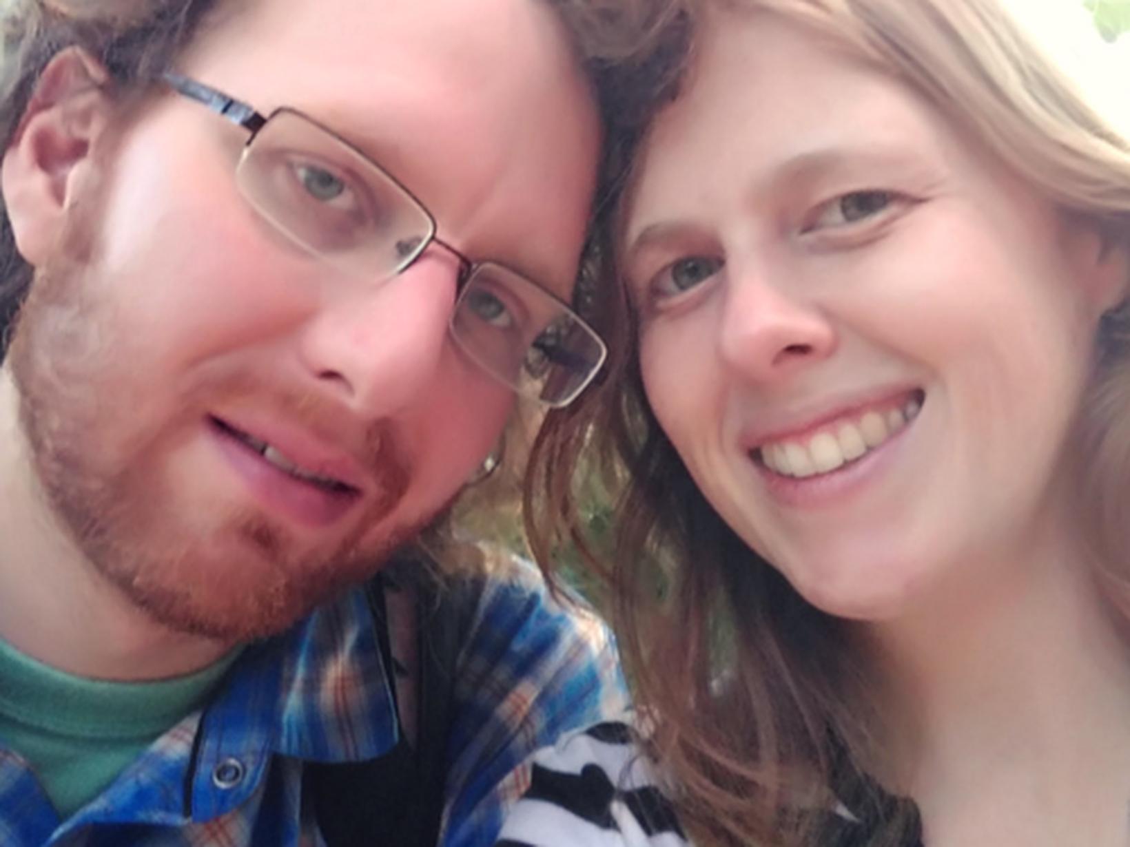Karen & Nikolas from Anacortes, Washington, United States