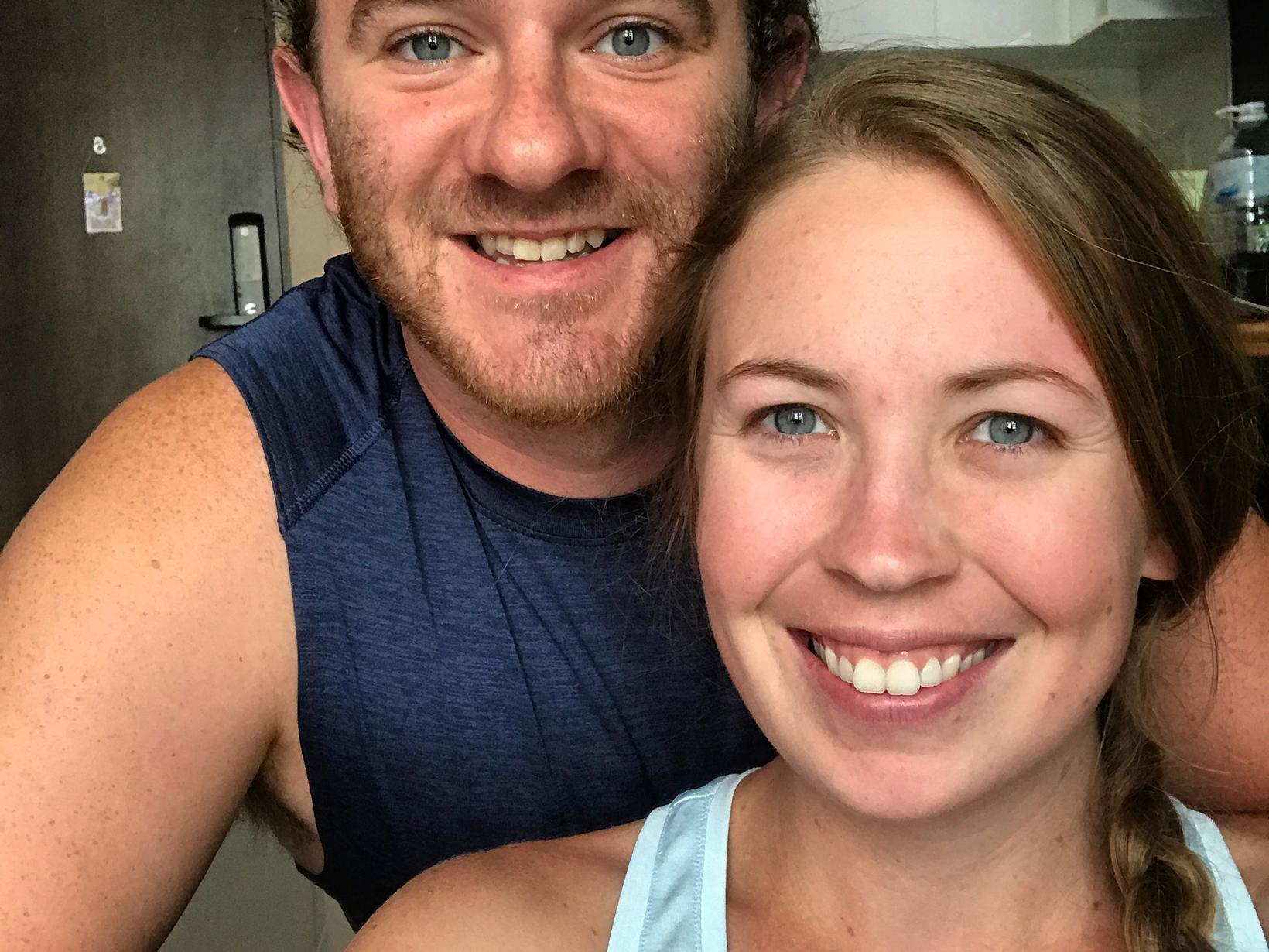 Tori & Anthony from Lusby, Maryland, United States