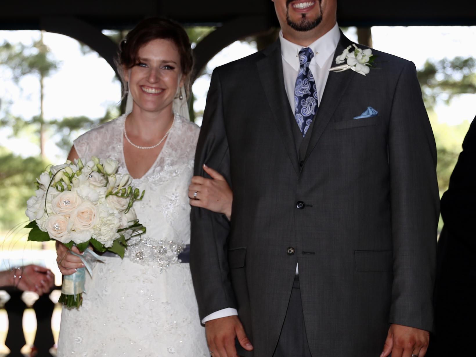 Emily & Doug from Hamilton, Ontario, Canada