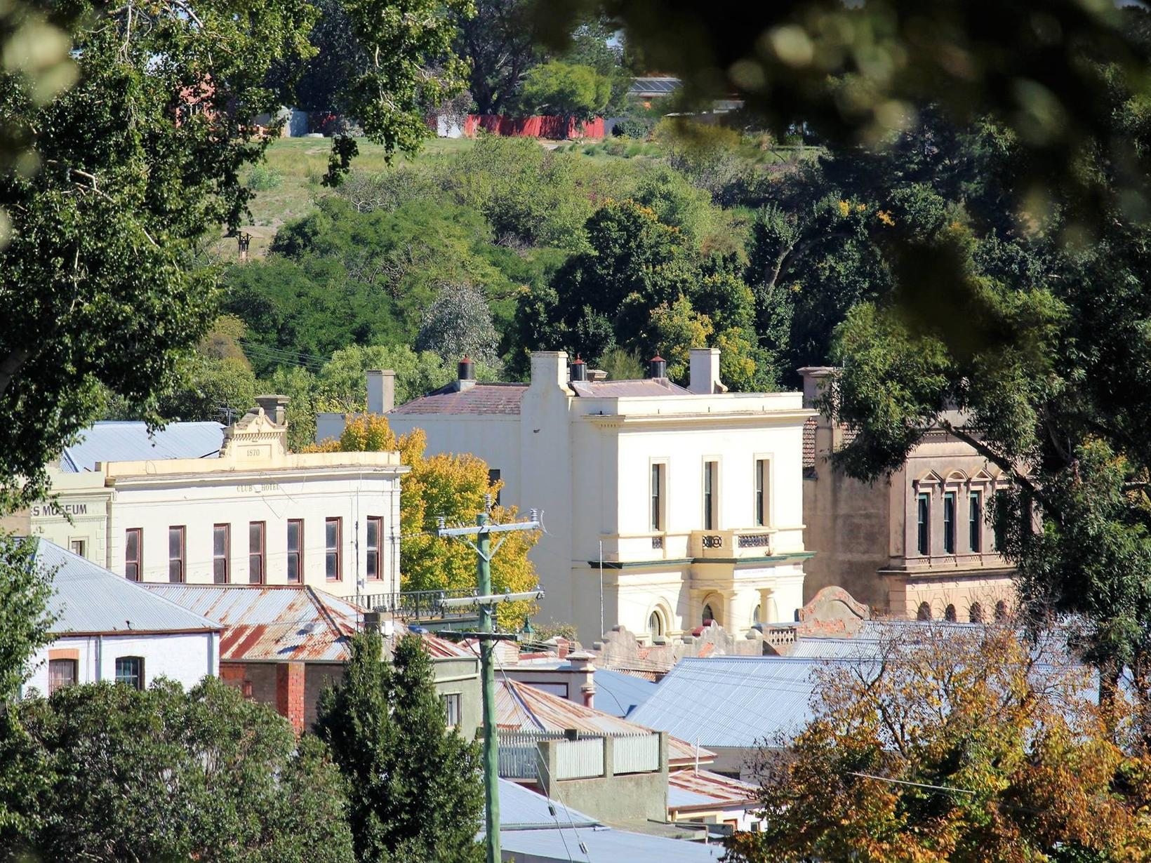 Housesitting assignment in Clunes, VIC, Australia