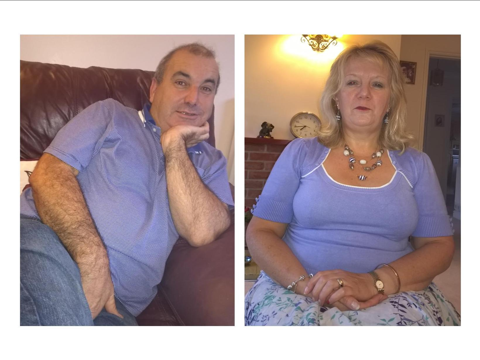 Sarah & Paul from Langport, United Kingdom
