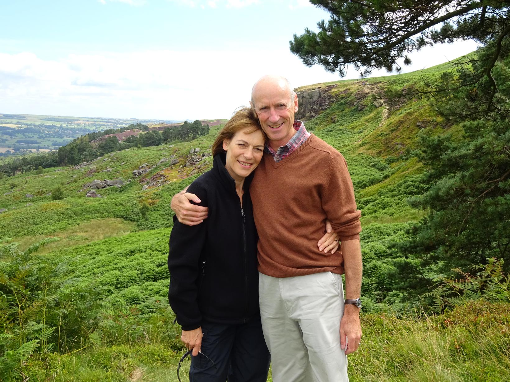 Barry & Sue from Bristol, United Kingdom