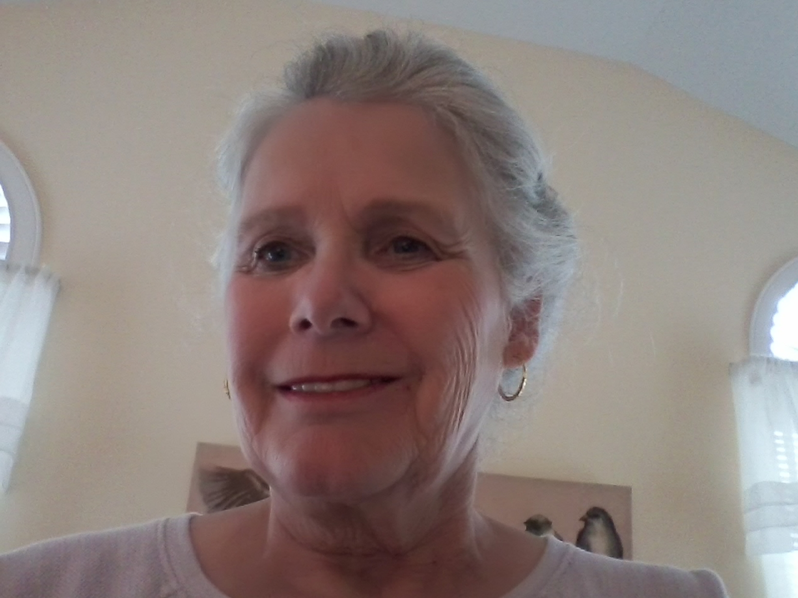 Judy from Hilliard, Ohio, United States