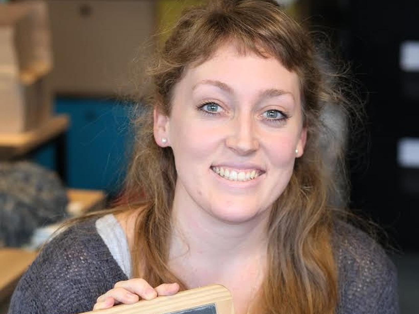 Robyn from London, United Kingdom