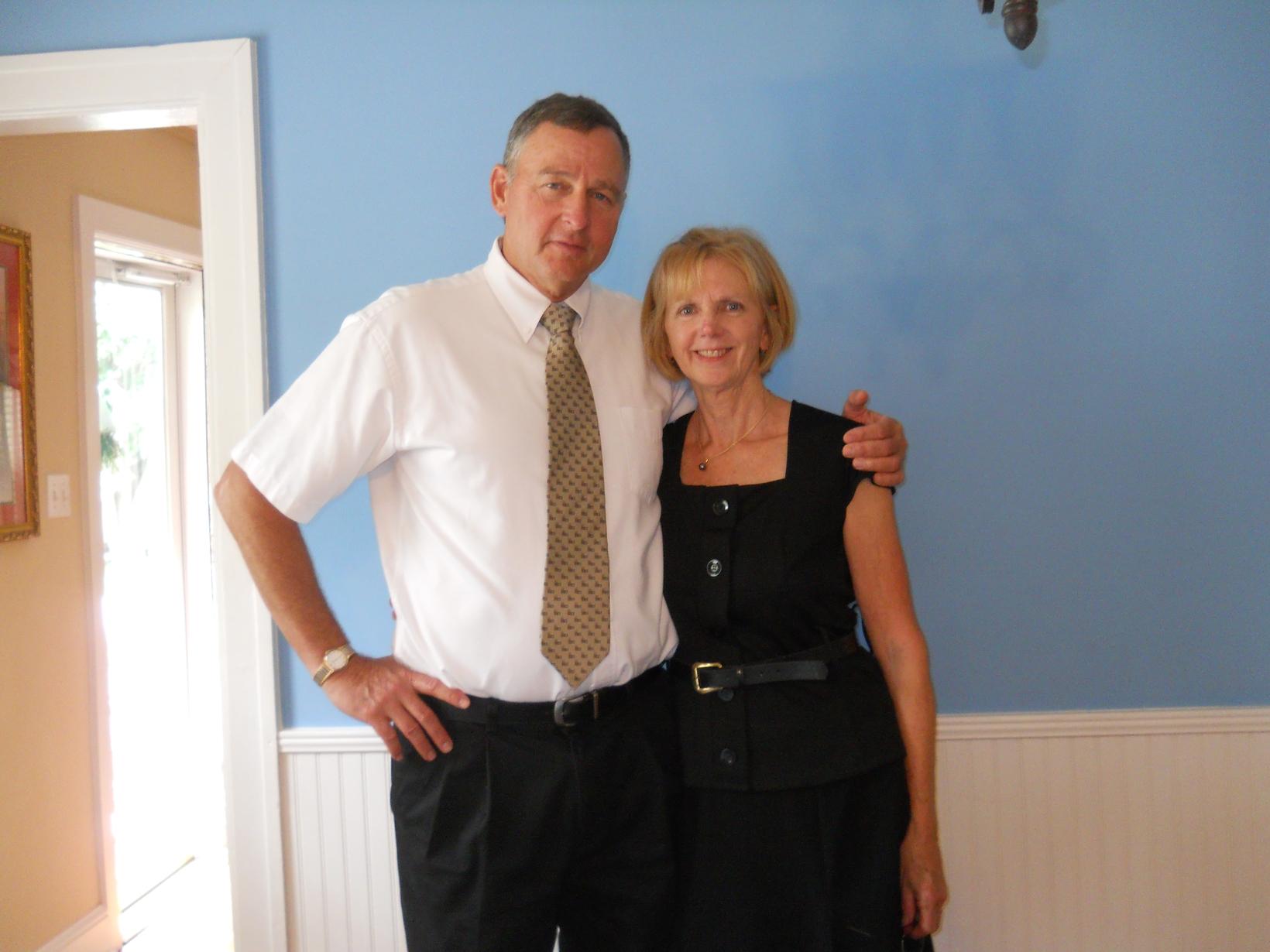 Donna & Don from Tucson, Arizona, United States