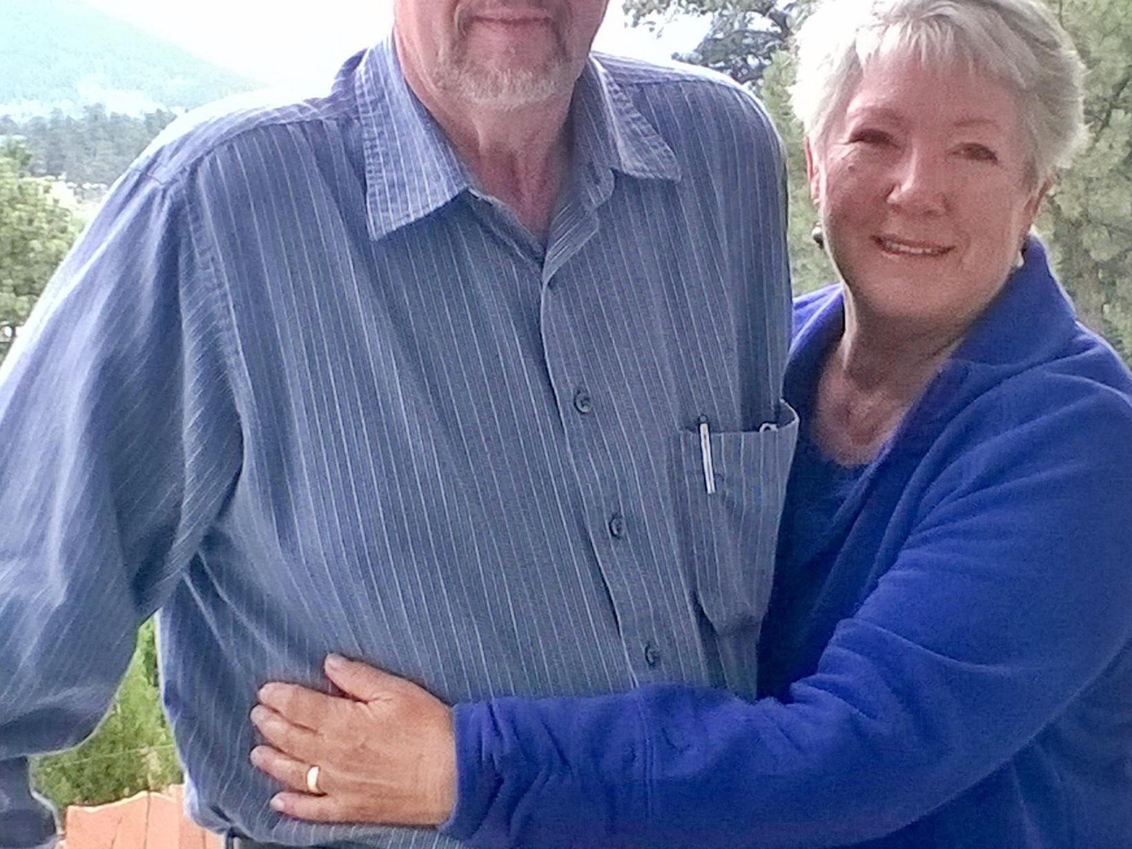 Ann & Eldon from Windsor, Colorado, United States