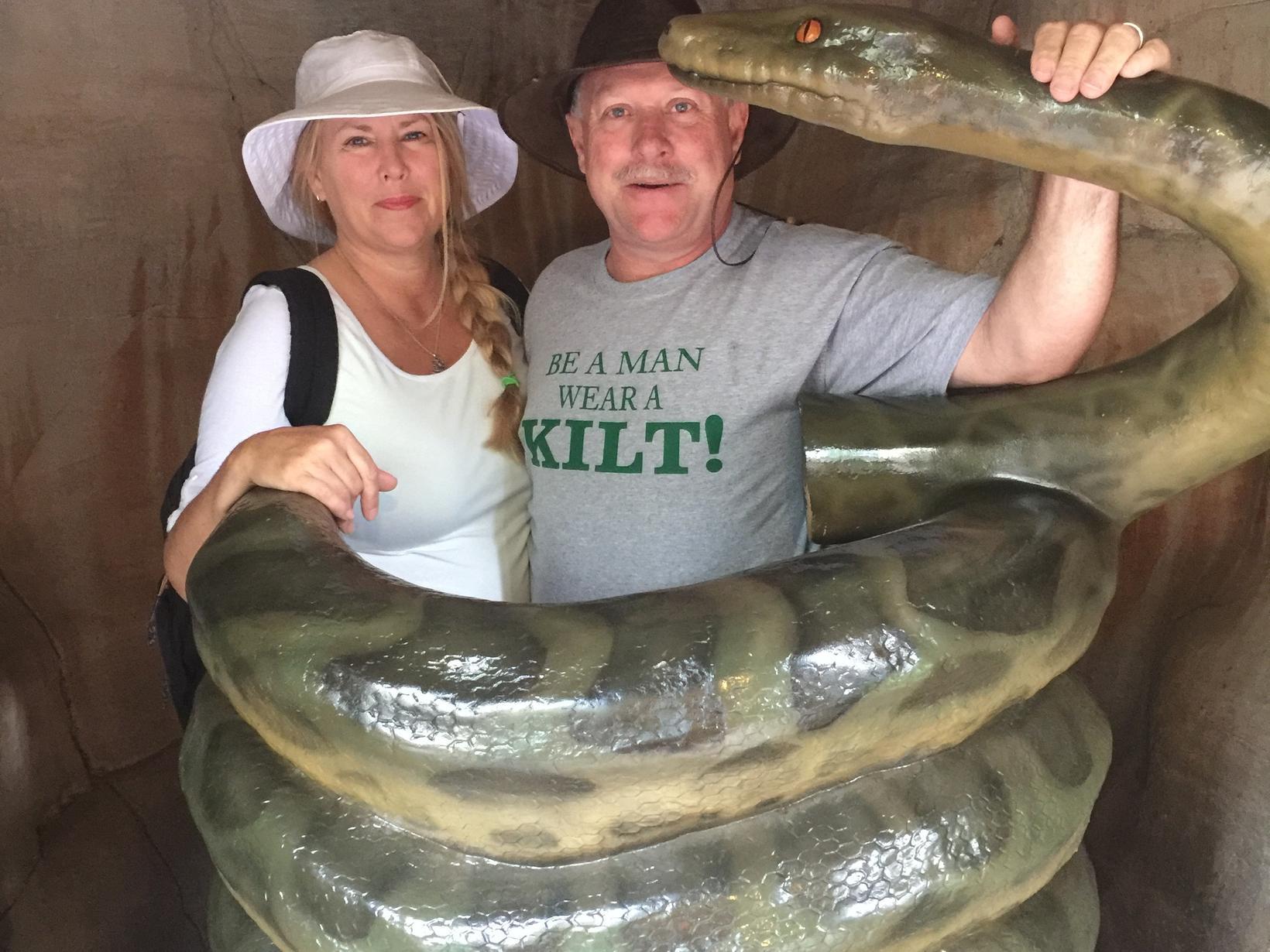 Mark & aleida & Aleida from Canberra, Australian Capital Territory, Australia