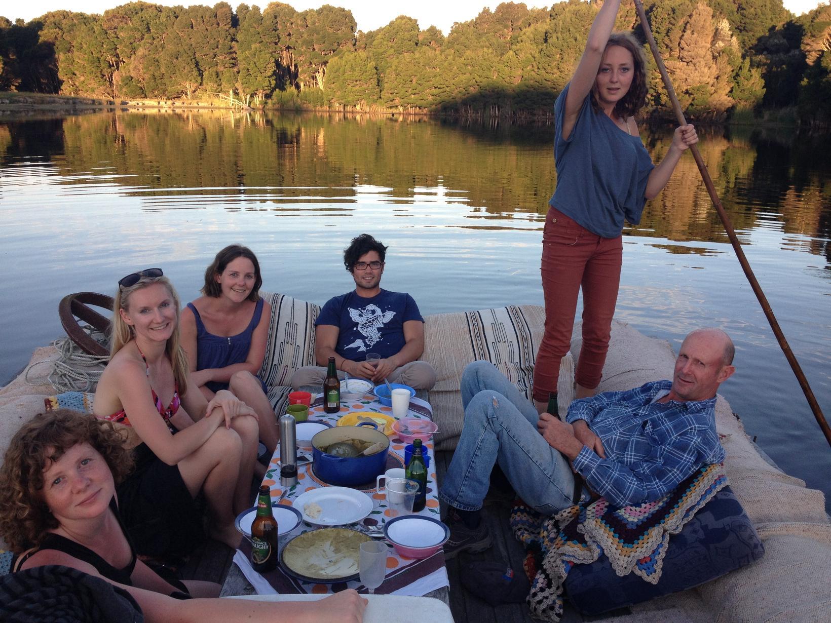 Jennifer & Brett from Loorana, Tasmania, Australia