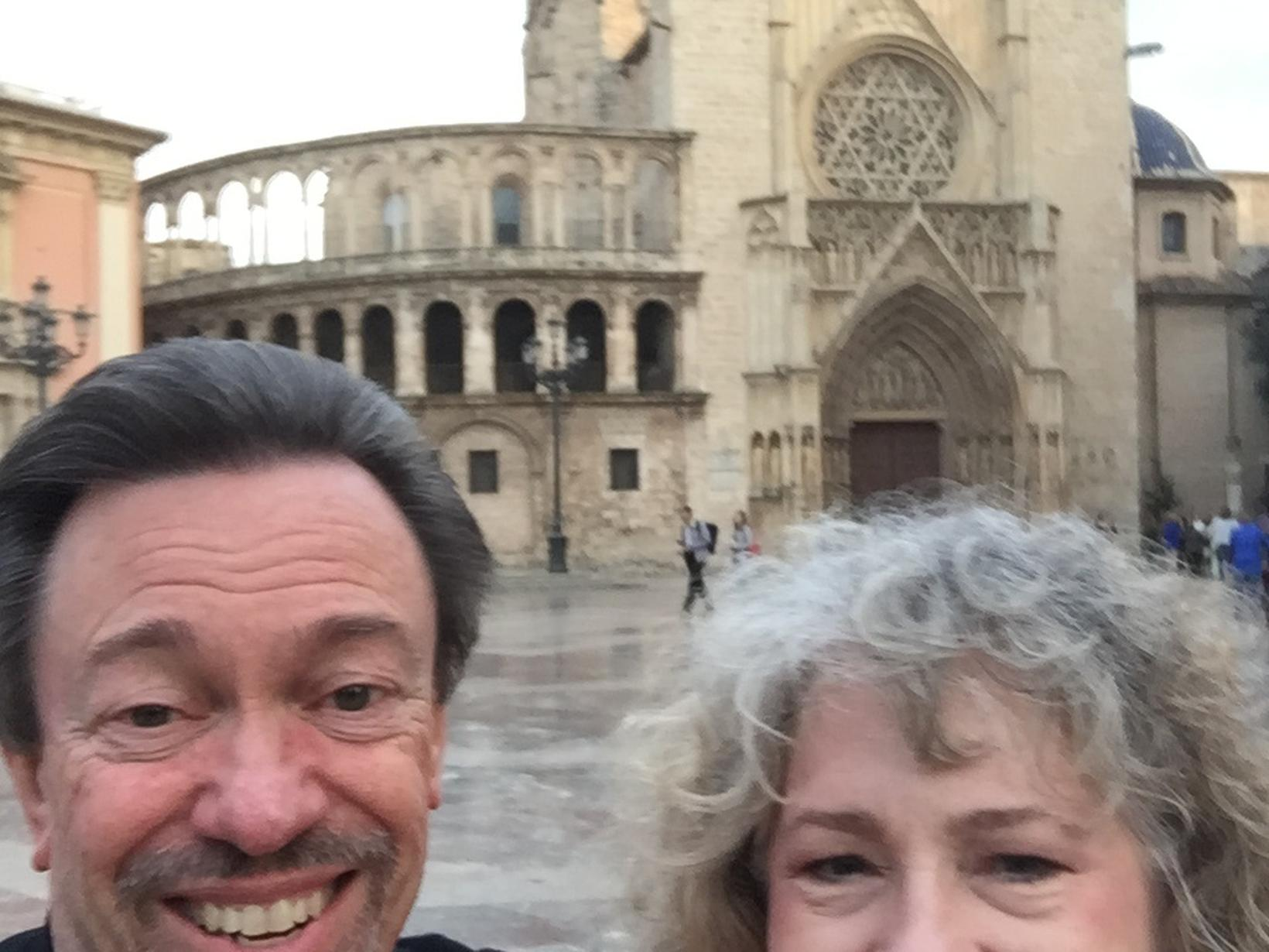 J. mike & Leslie from Senglea, Malta