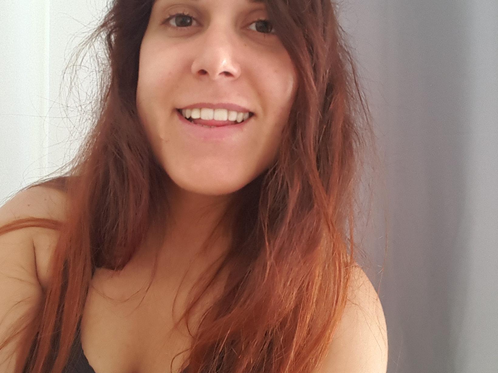 Olaia from Barcelona, Spain