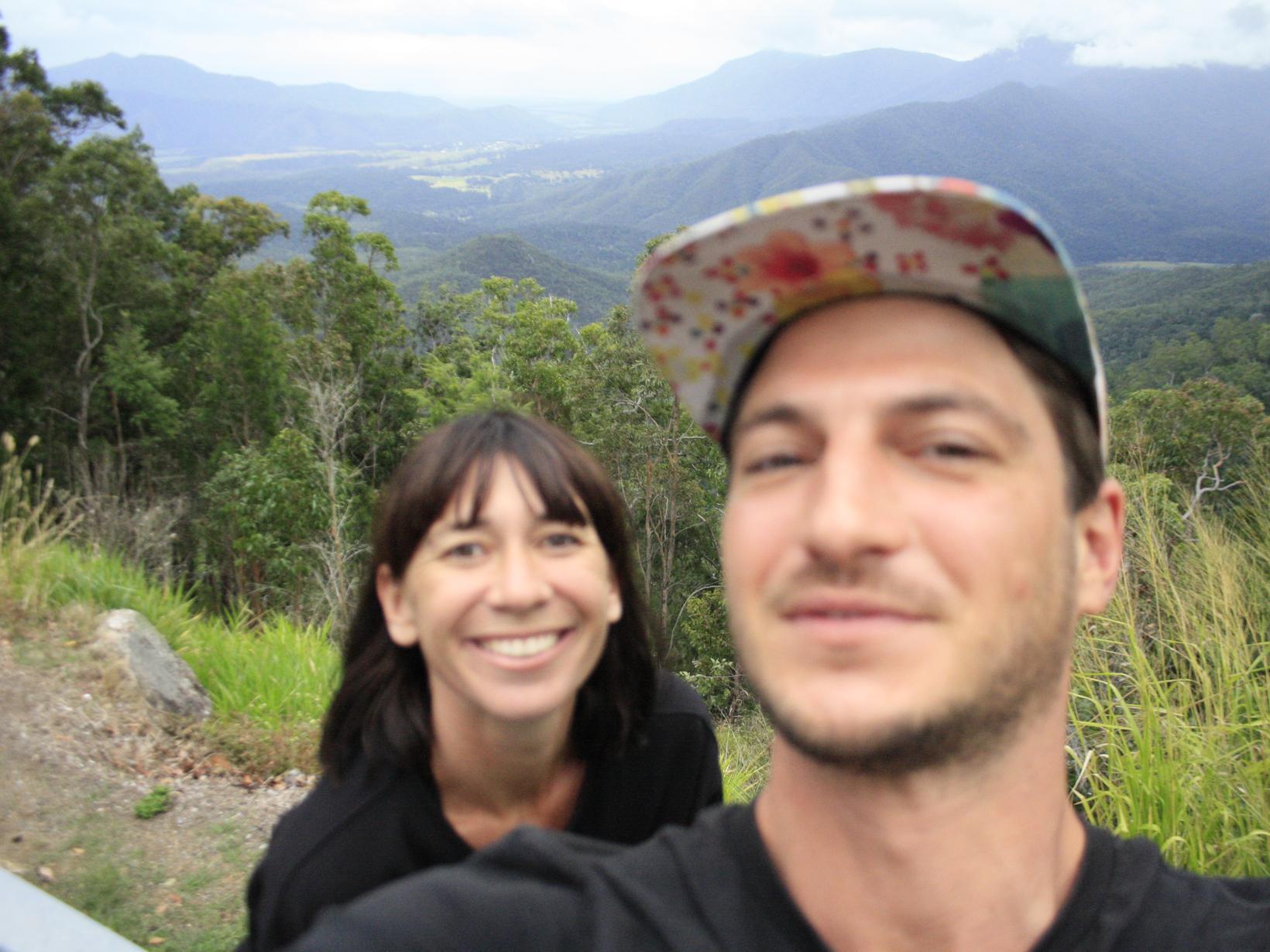 Diana & Tobias from Cairns, Queensland, Australia