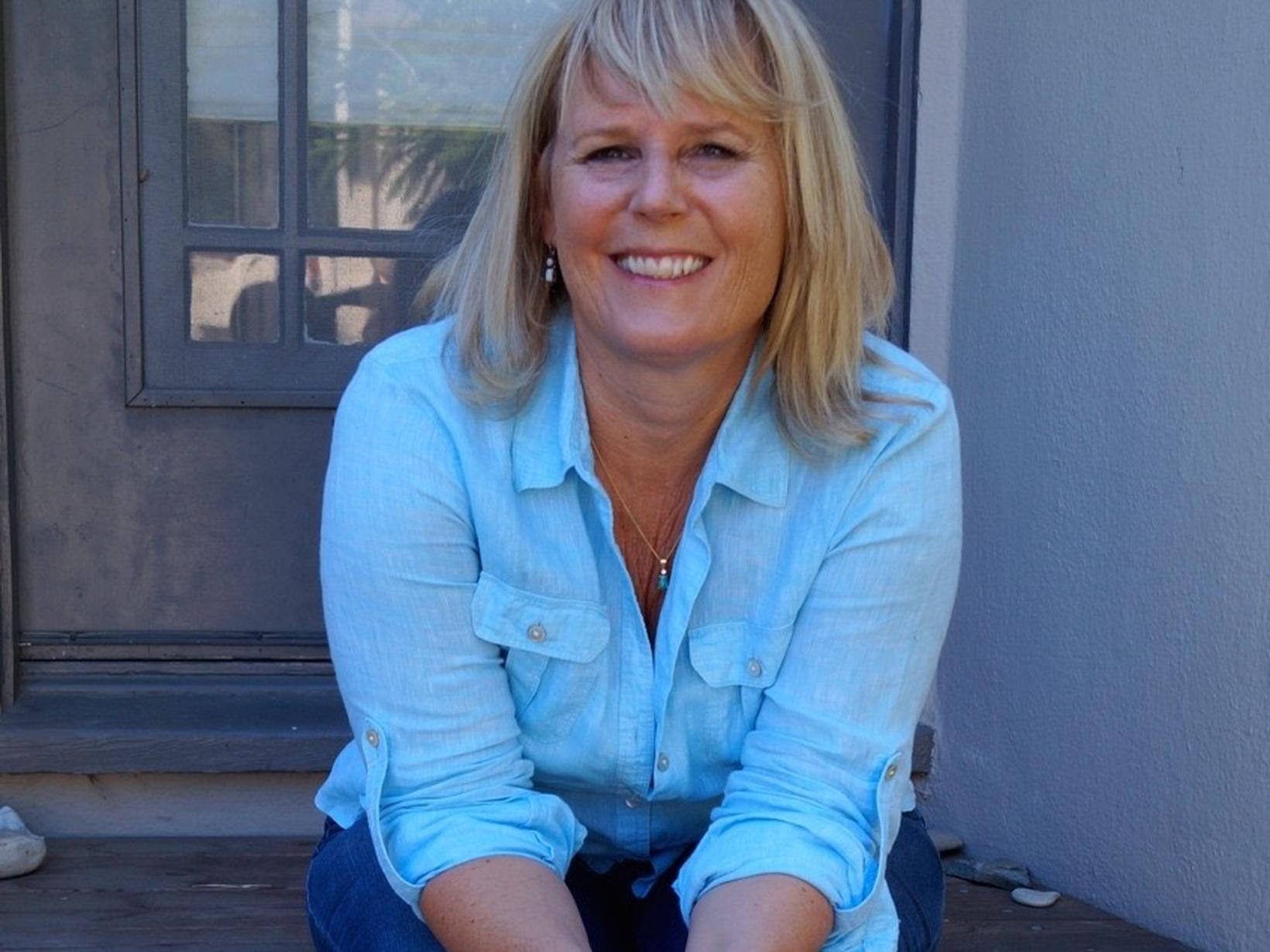 Nancy from Santa Barbara, California, United States