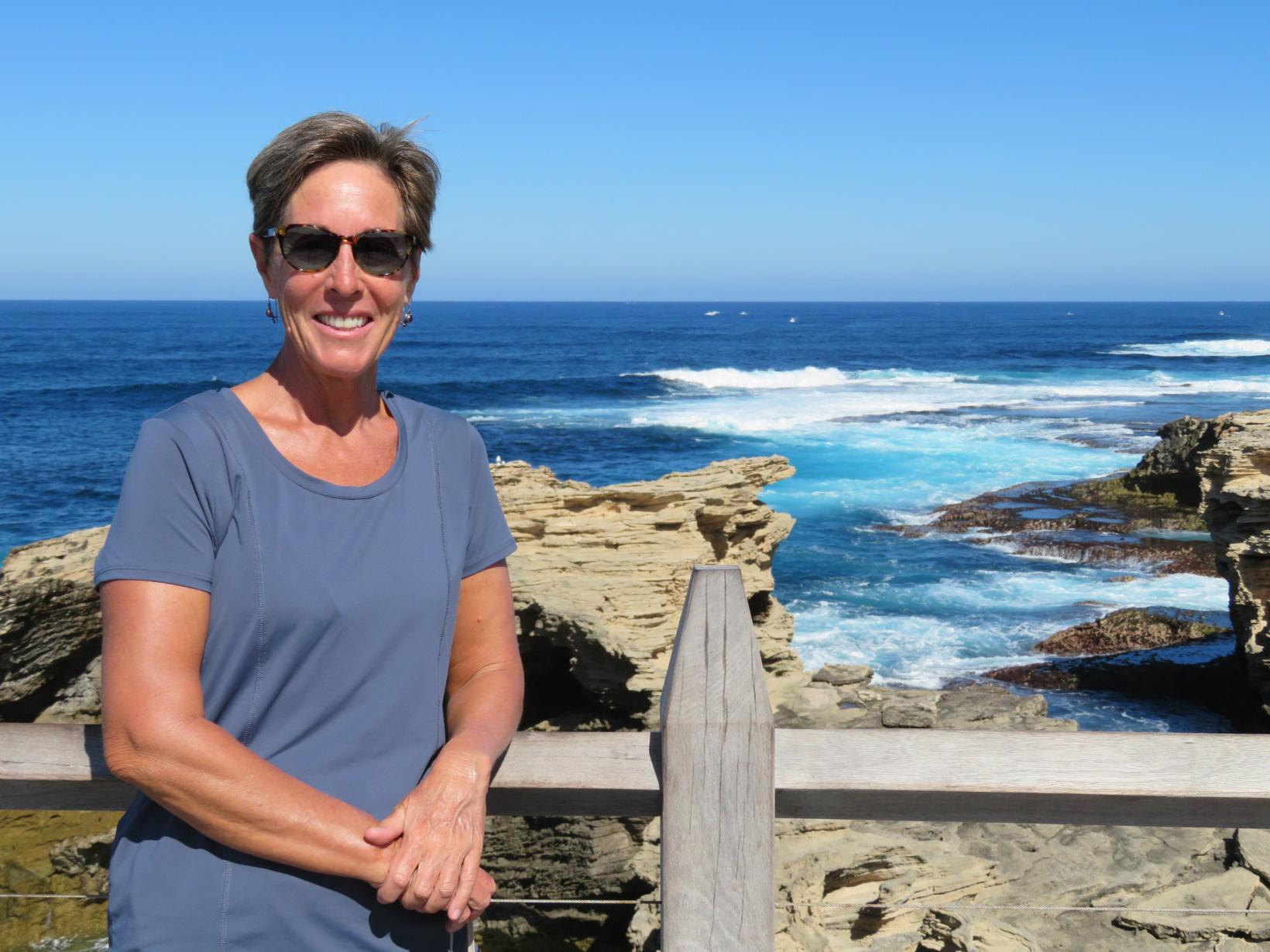 Caro from Perth, Western Australia, Australia