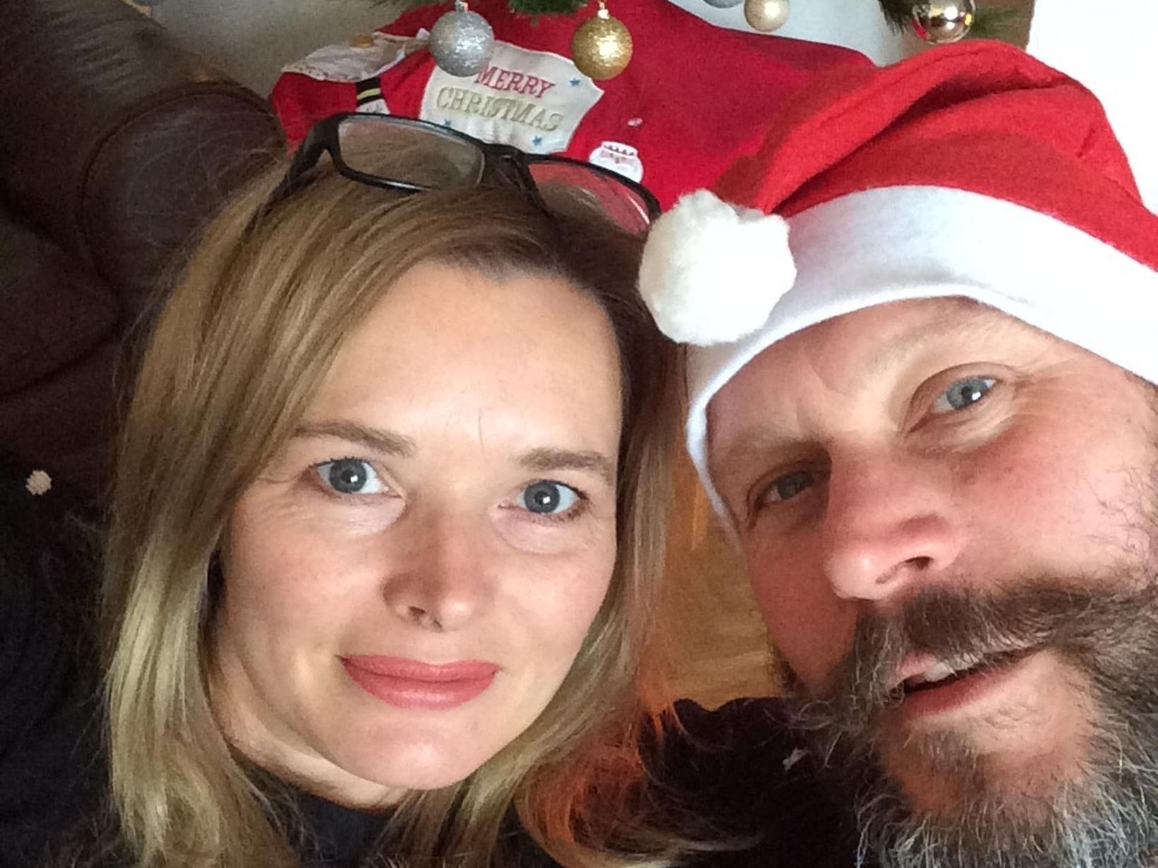 Sue & Steve from Saint-Aulaye, France