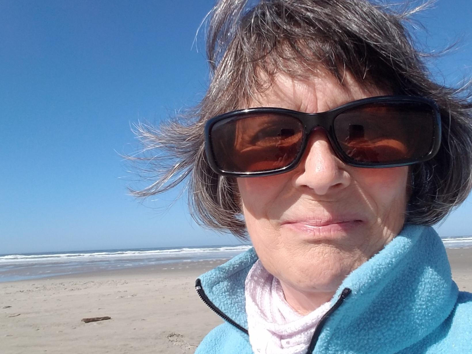 Patricia from Sutherlin, Oregon, United States