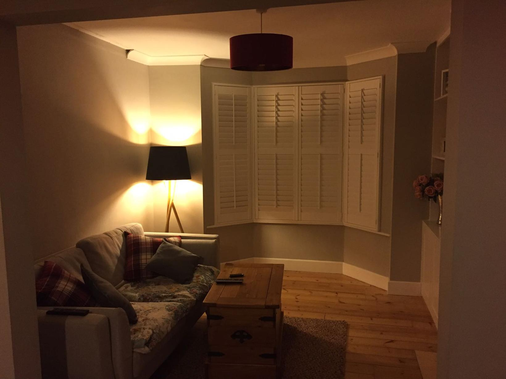 Housesitting assignment in Watford, United Kingdom