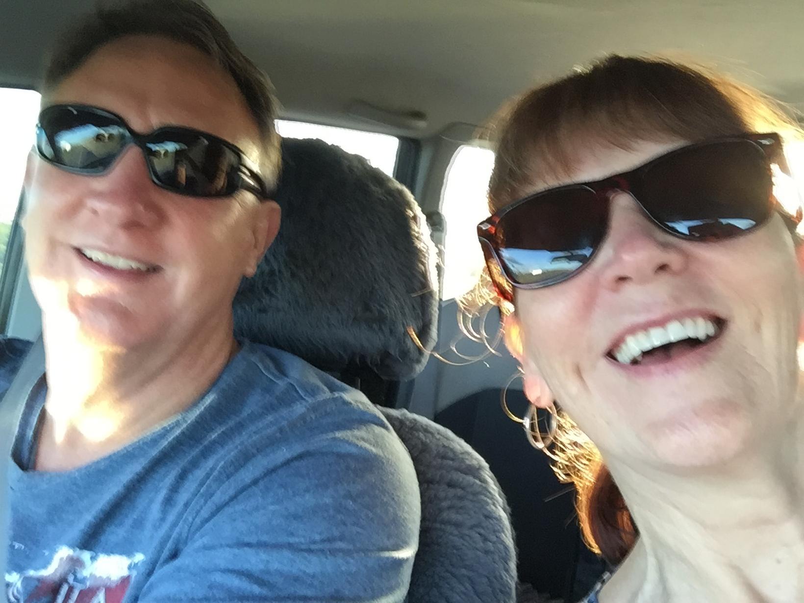 Steve & Michelle from Townsville, Queensland, Australia