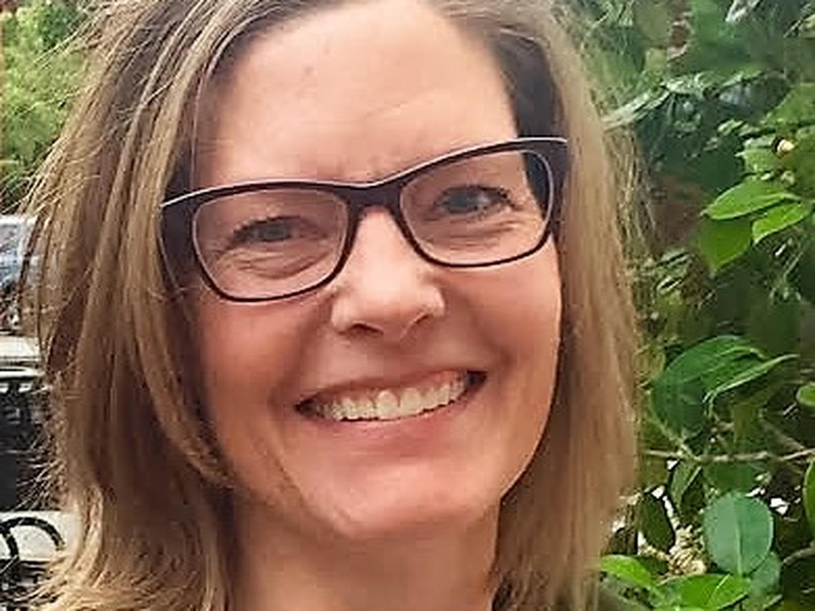 Katharine from Seattle, Washington, United States
