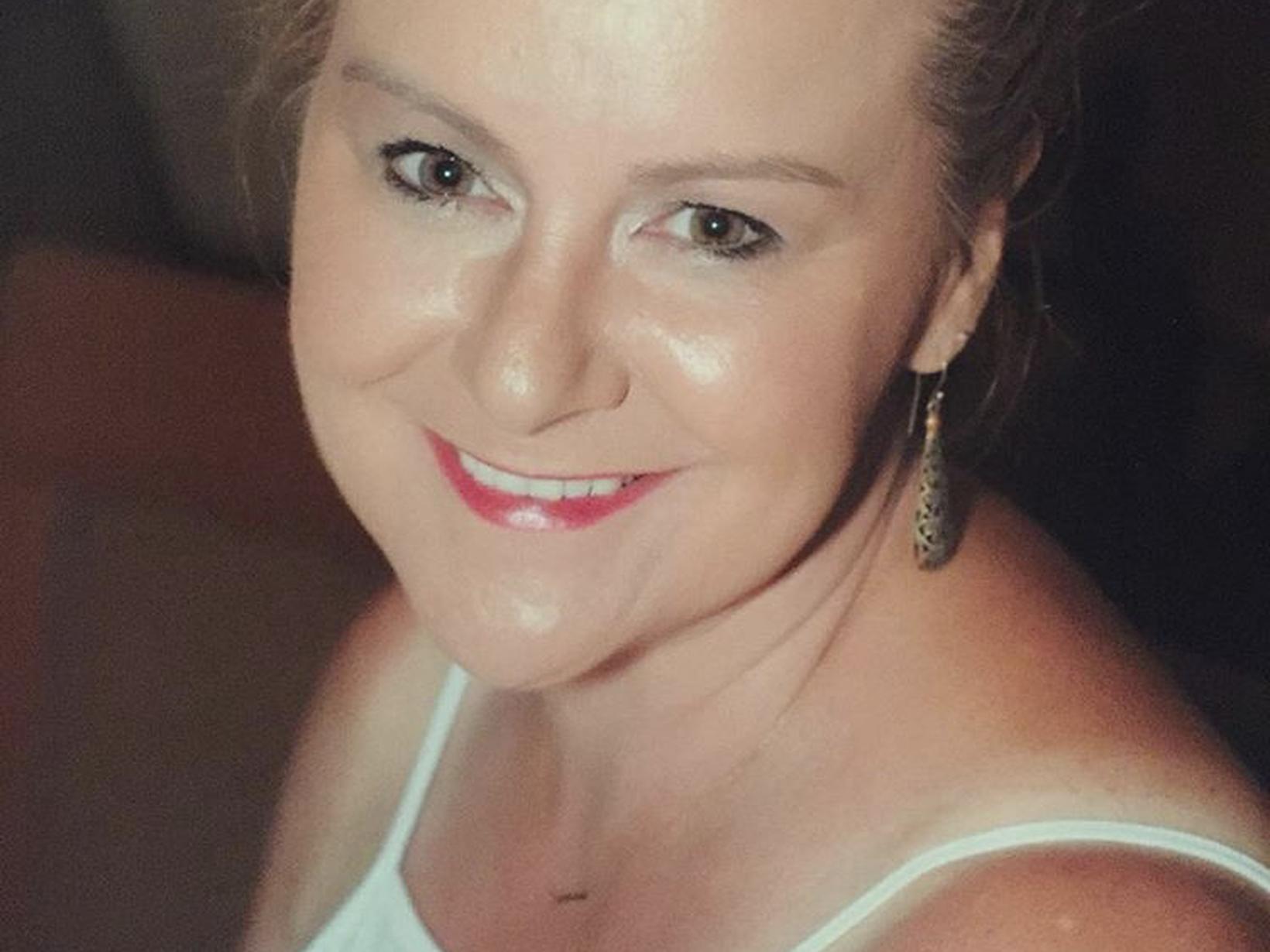 Tania from Newstead, Victoria, Australia