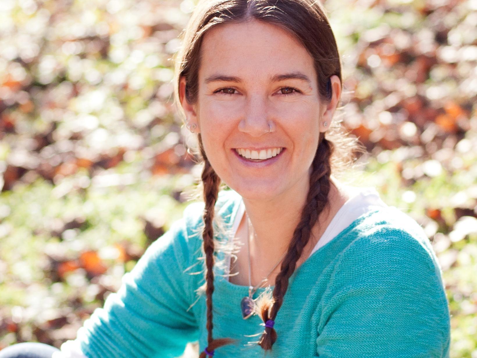 Keli from Asheville, North Carolina, United States