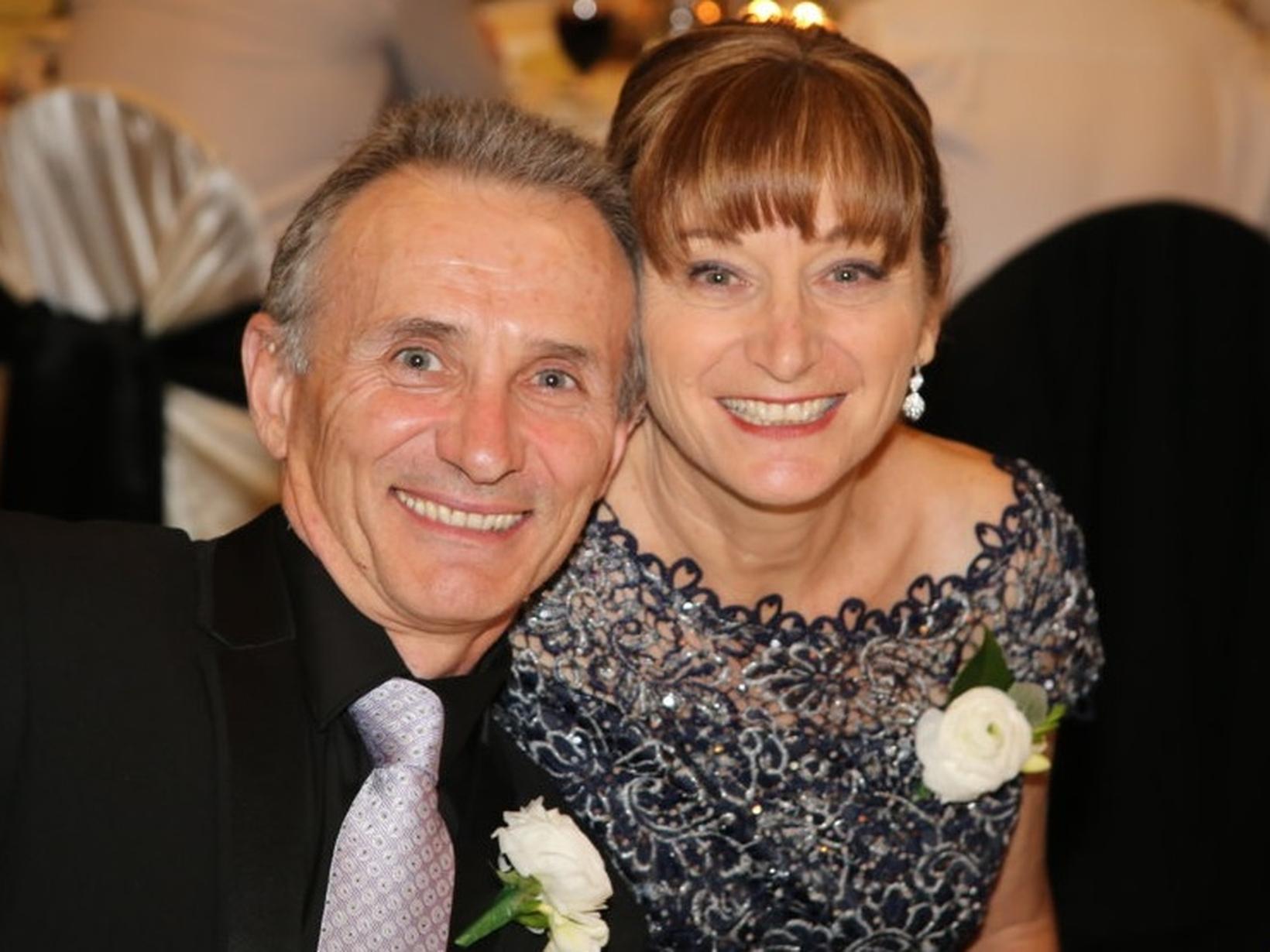 Karen & John from Townsville, Queensland, Australia