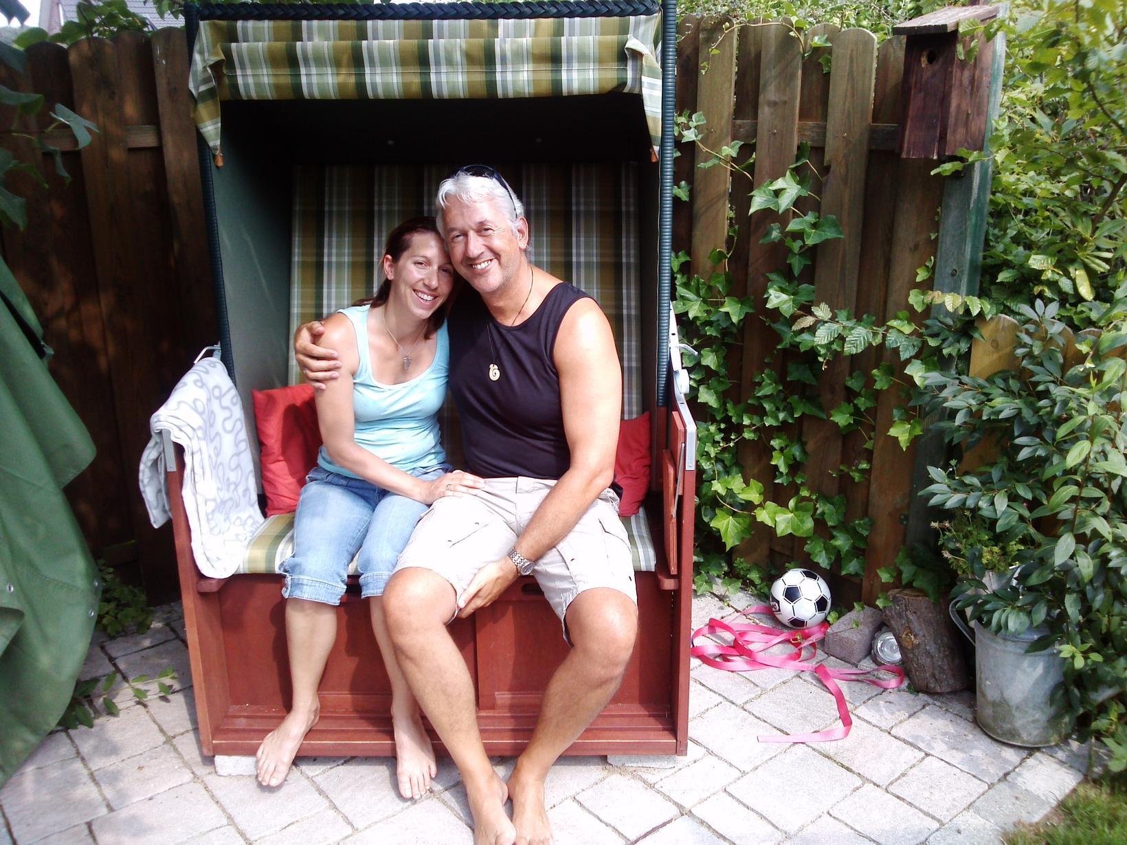 Barbara & Herbert from Vienna, Austria
