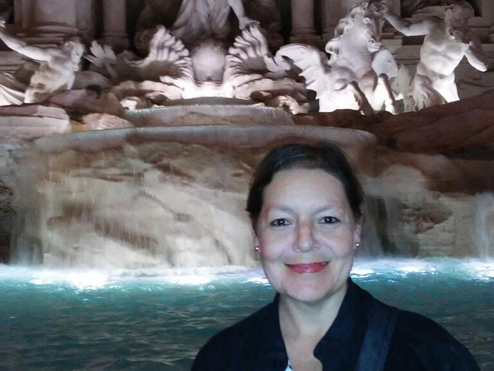 Amalia from Genève, Switzerland
