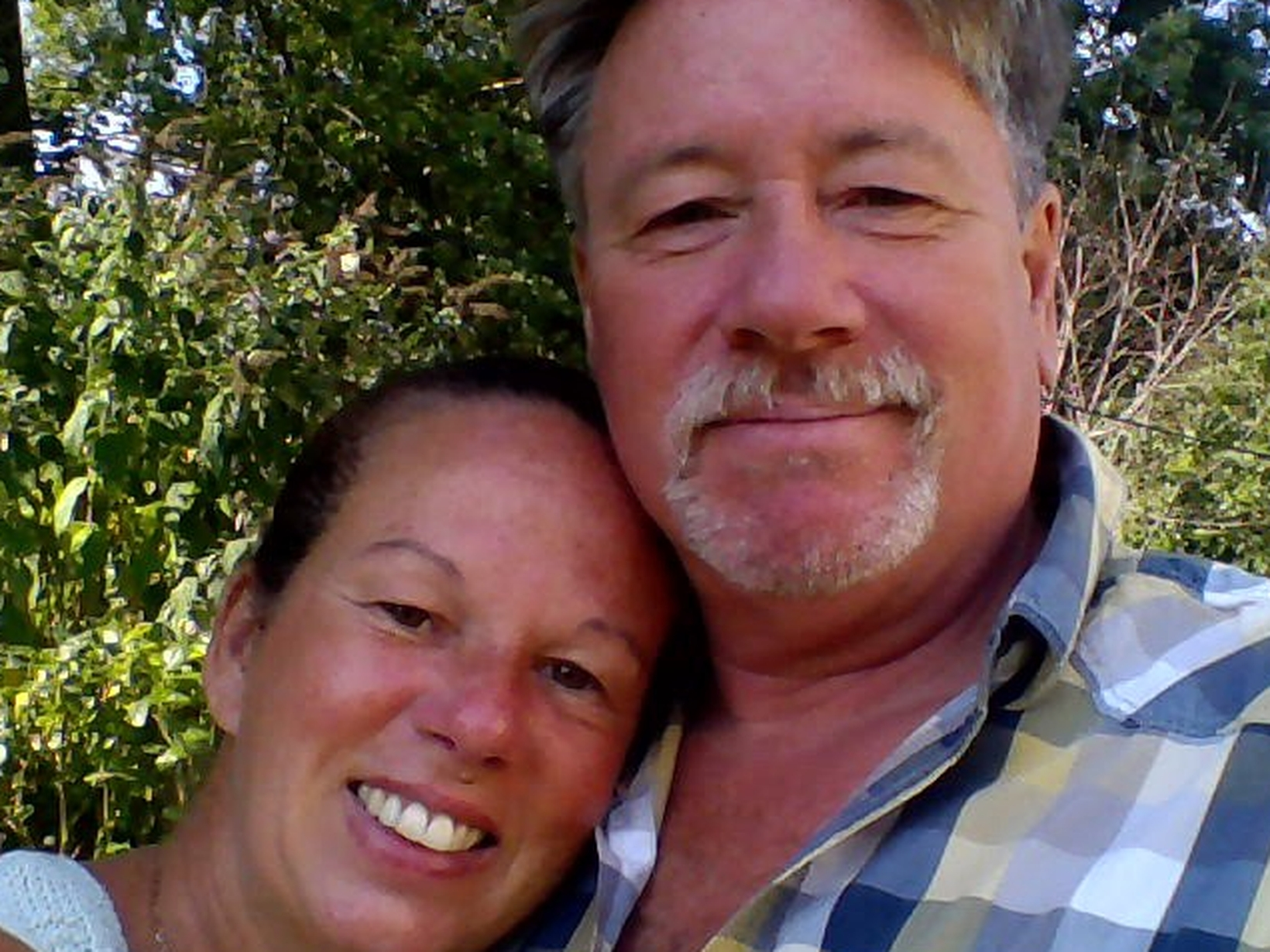 Heidi & Paul from Pitsea, United Kingdom