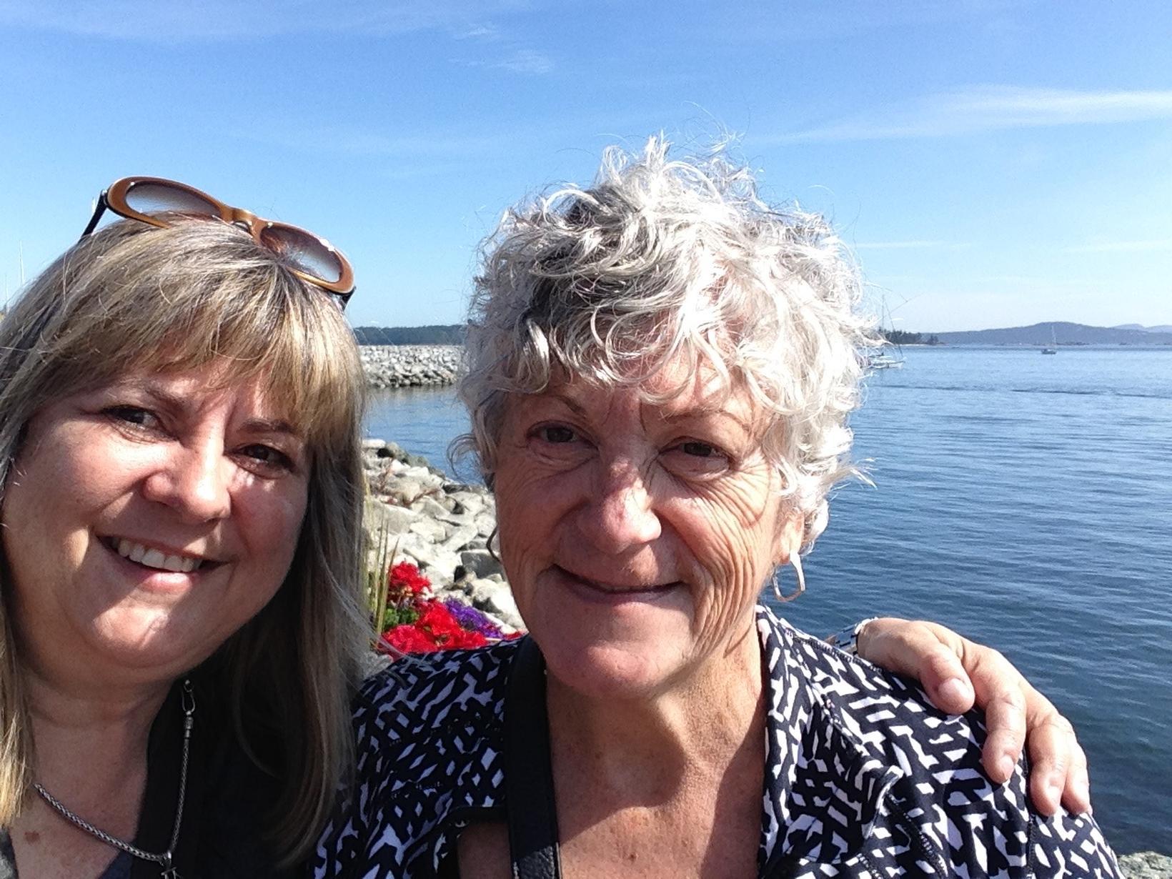 Carol from Calgary, Alberta, Canada