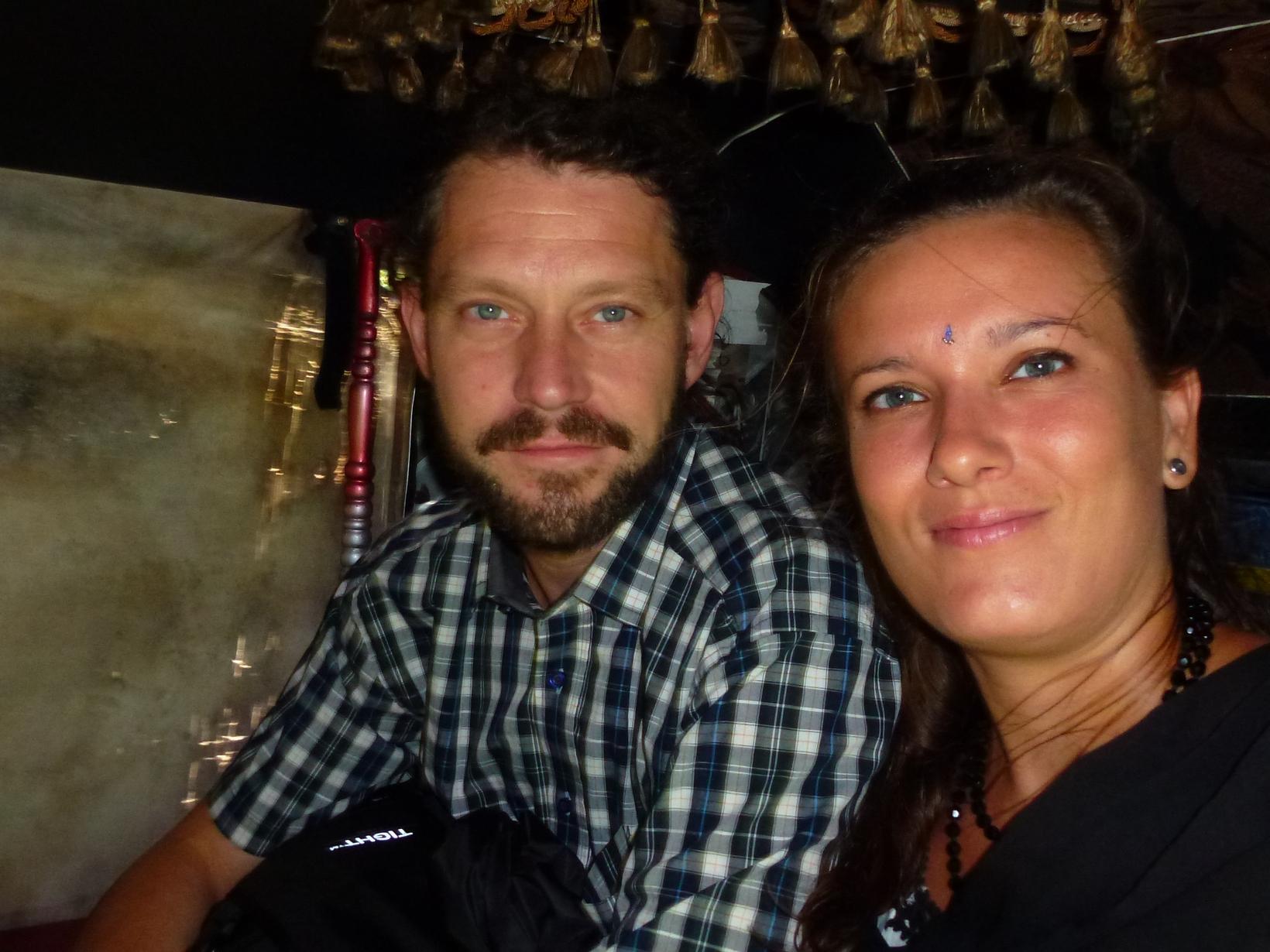 Tilde andrea & Rasmus bo from Frederiksberg, Denmark